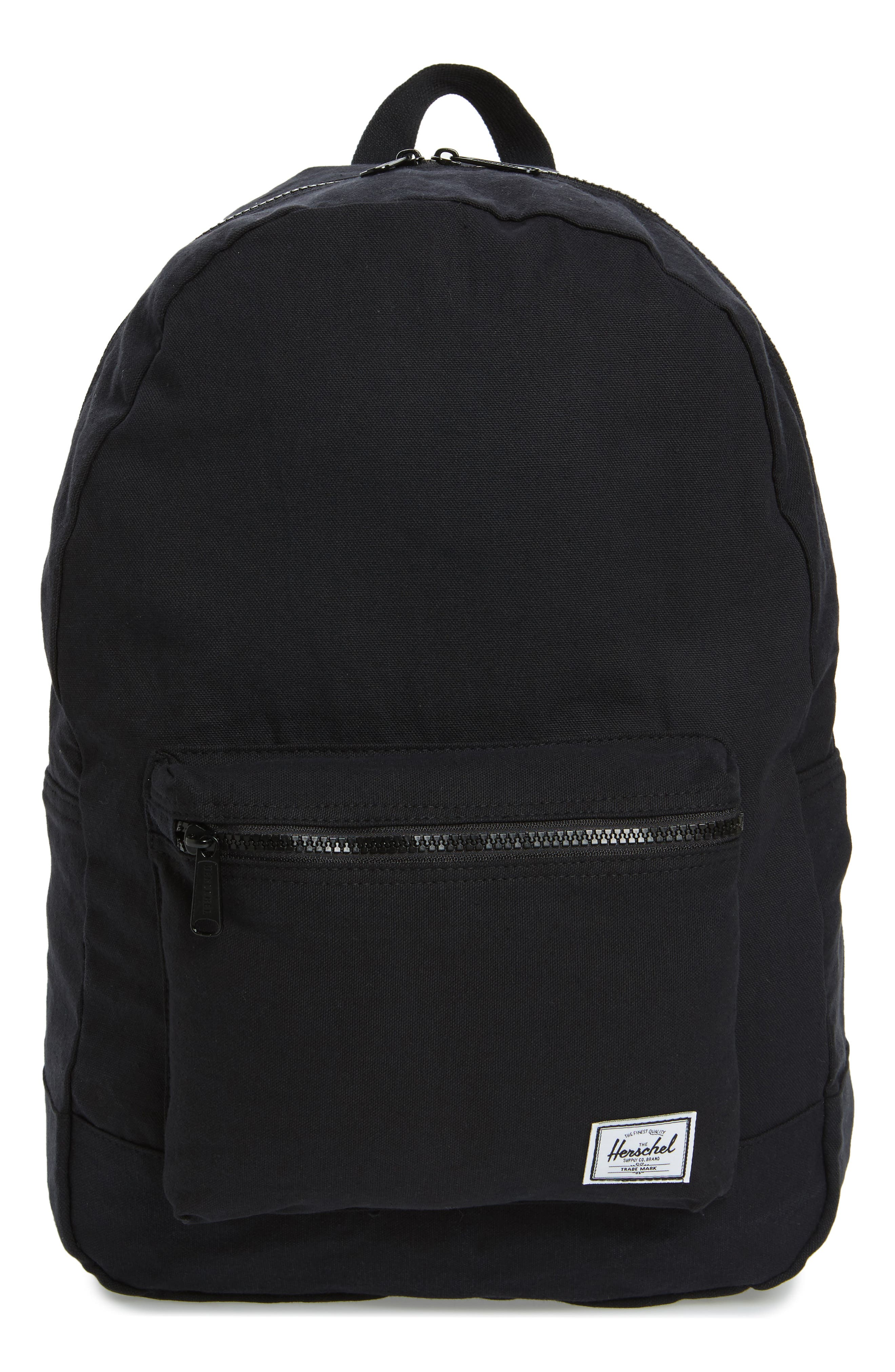 Cotton Casuals Daypack Backpack,                             Main thumbnail 4, color,