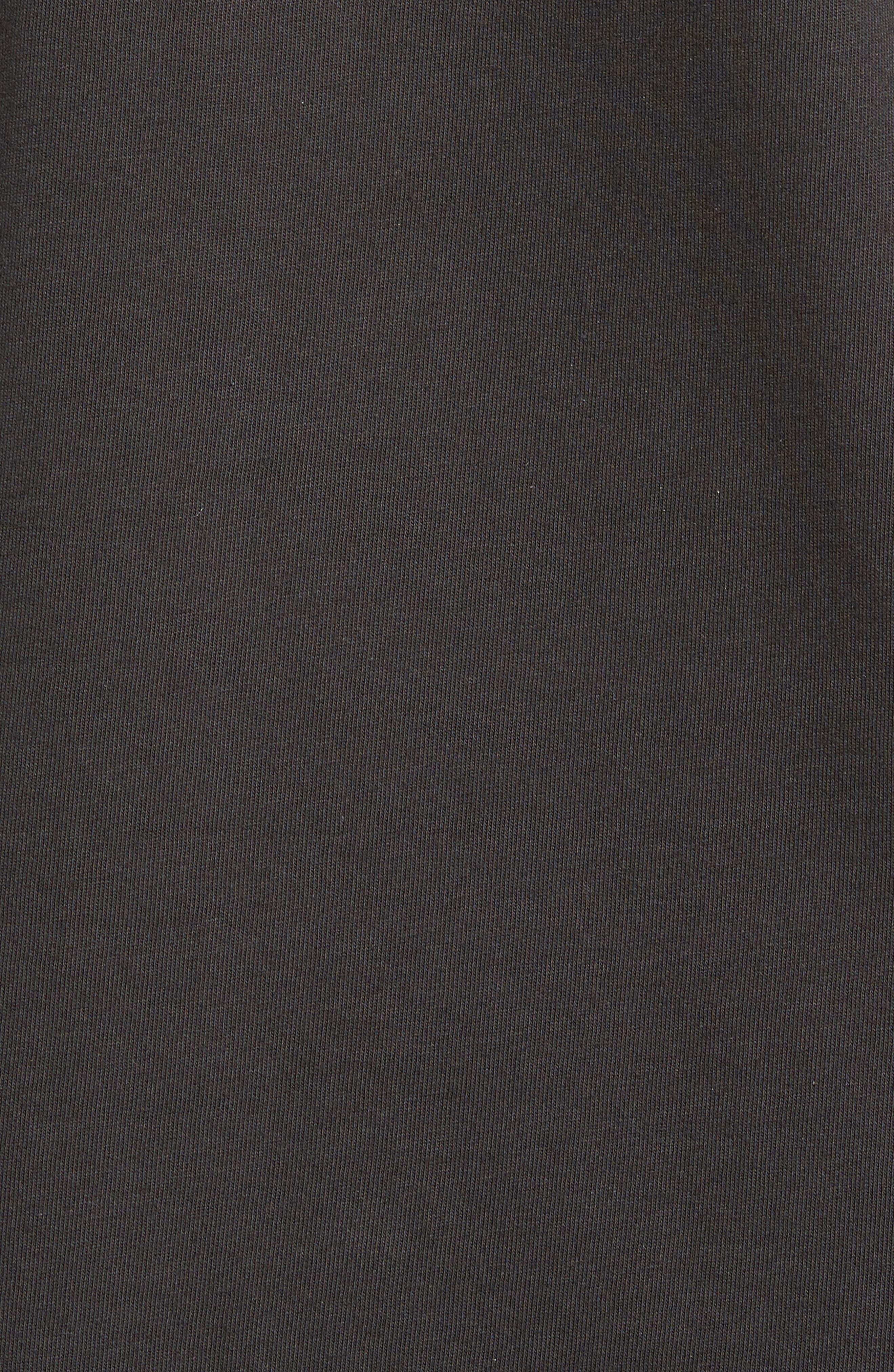 Gulp Fiction T-Shirt,                             Alternate thumbnail 5, color,                             001