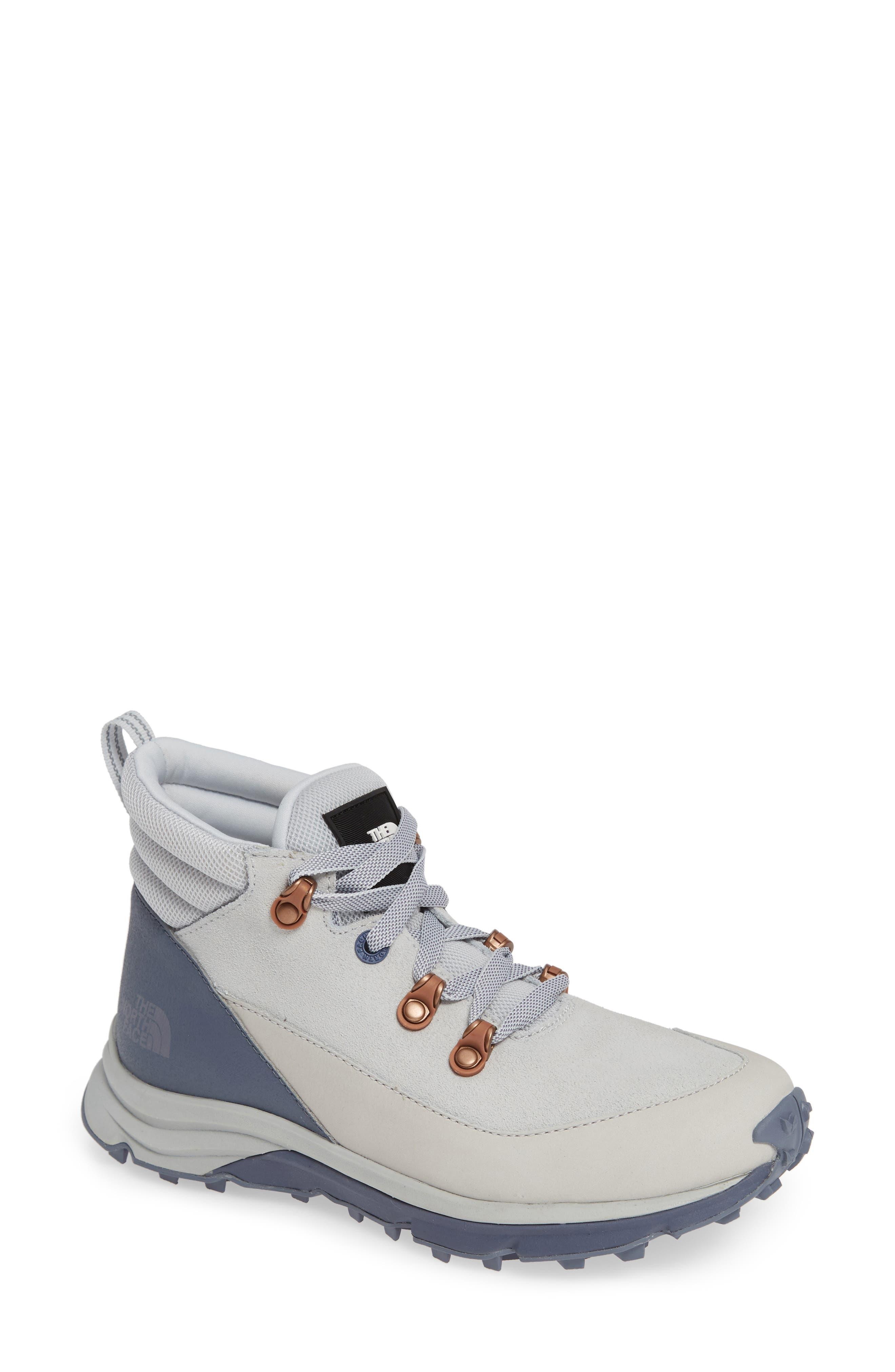 The North Face Raedonda Sneaker Boot, Grey