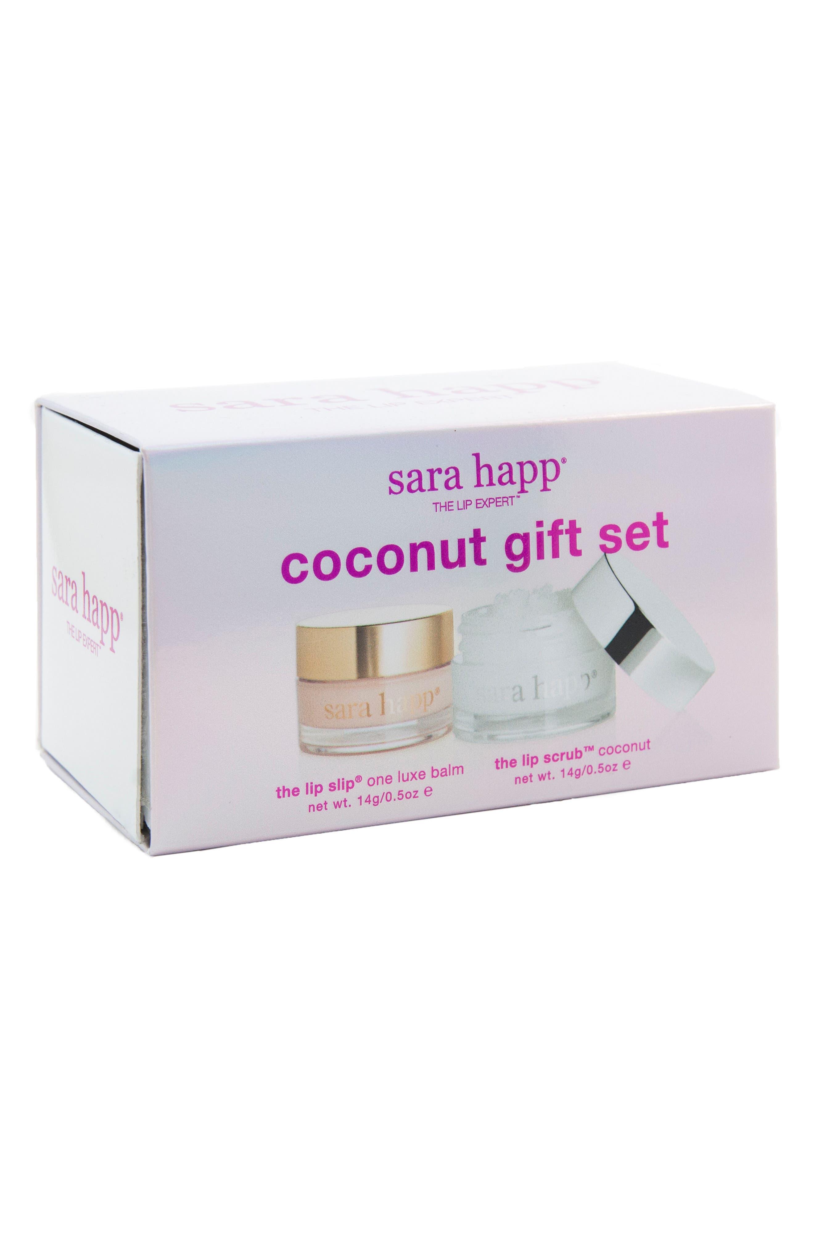 The Lip Expert<sup>™</sup> Coconut Set,                             Alternate thumbnail 2, color,                             NO COLOR