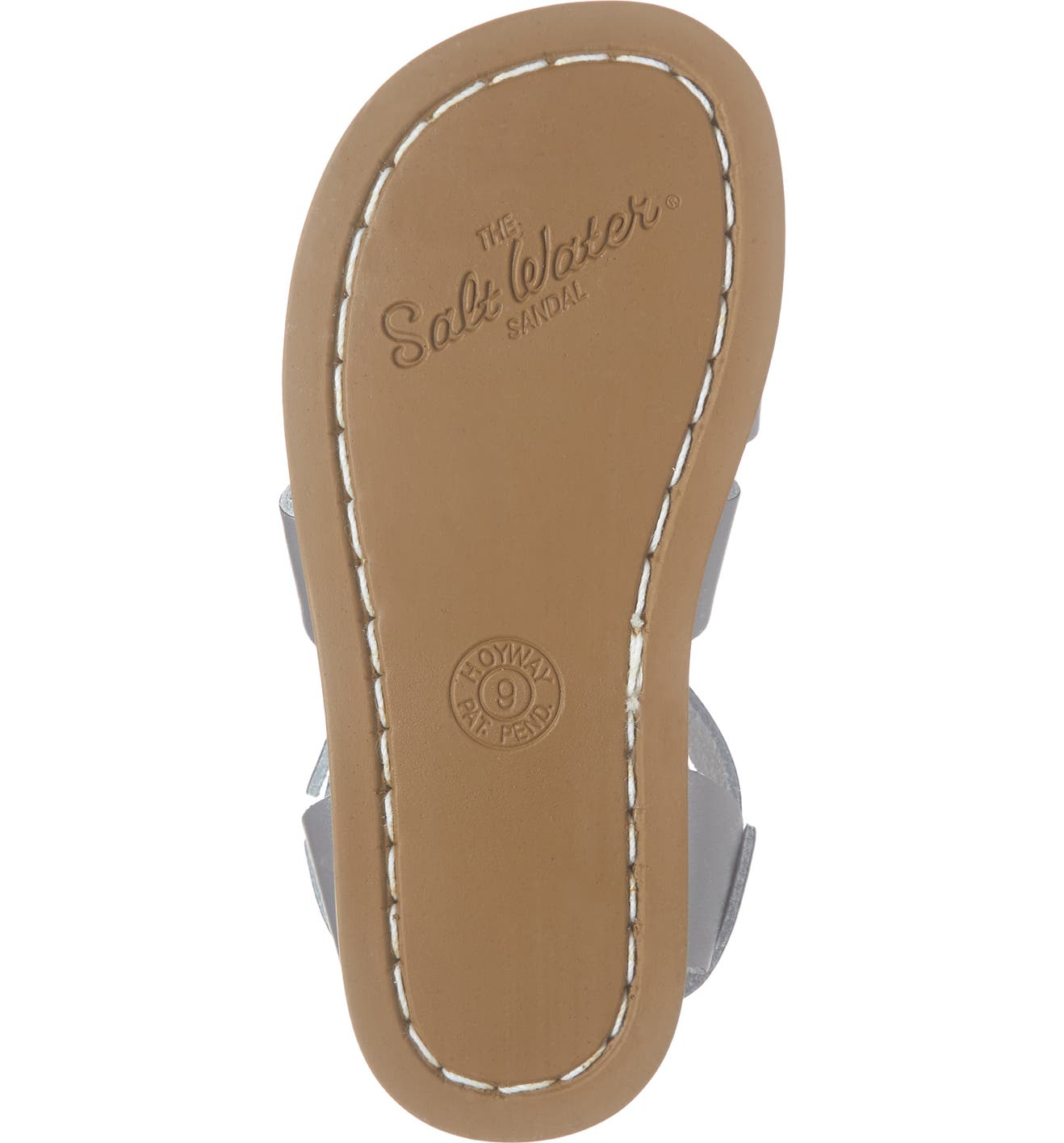 6c777255f63e Salt Water Sandals by Hoy Water Friendly Sandal (Baby