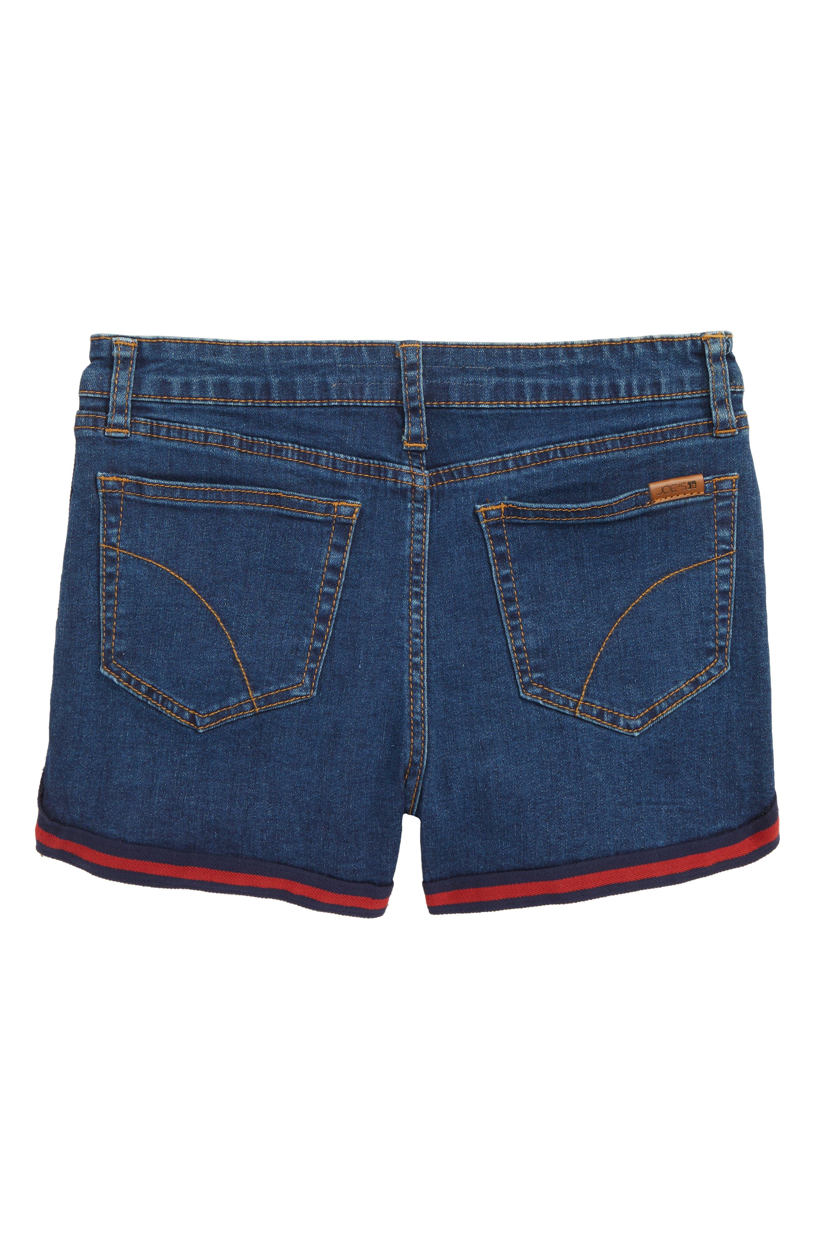 The Charlie Side Stripe Shorts,                             Alternate thumbnail 2, color,                             400
