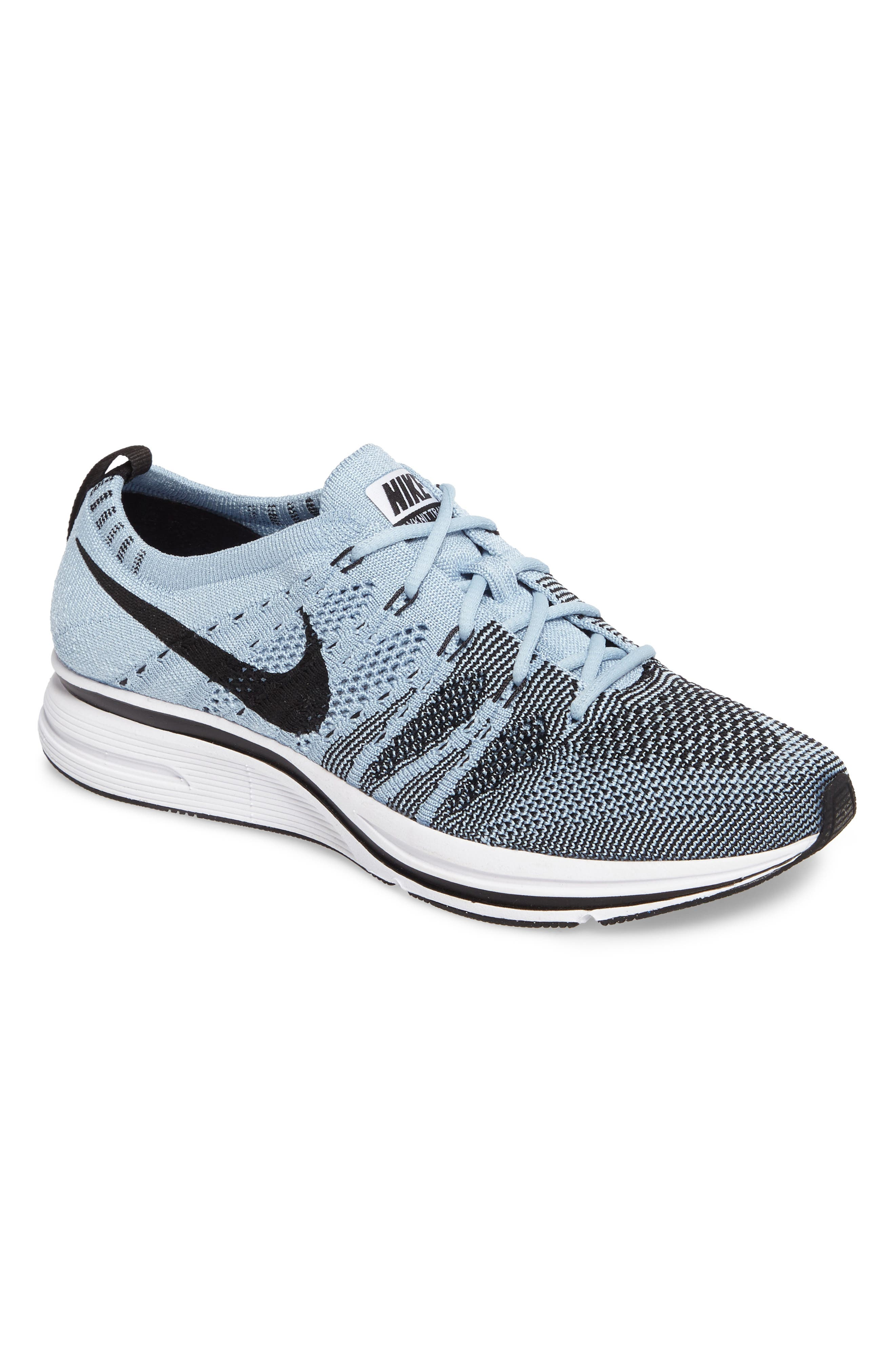 Flyknit Trainer Sneaker,                             Main thumbnail 5, color,