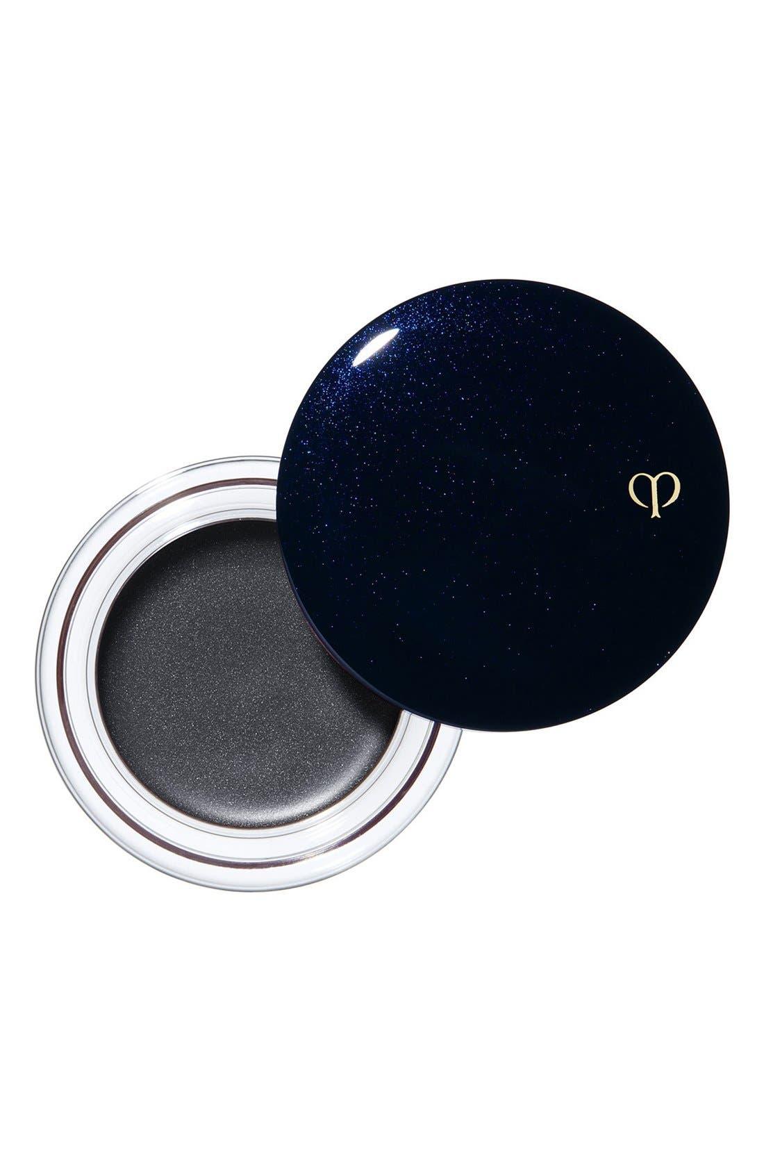 Cream Color Eyeshadow,                         Main,                         color, SMOKE STREAM