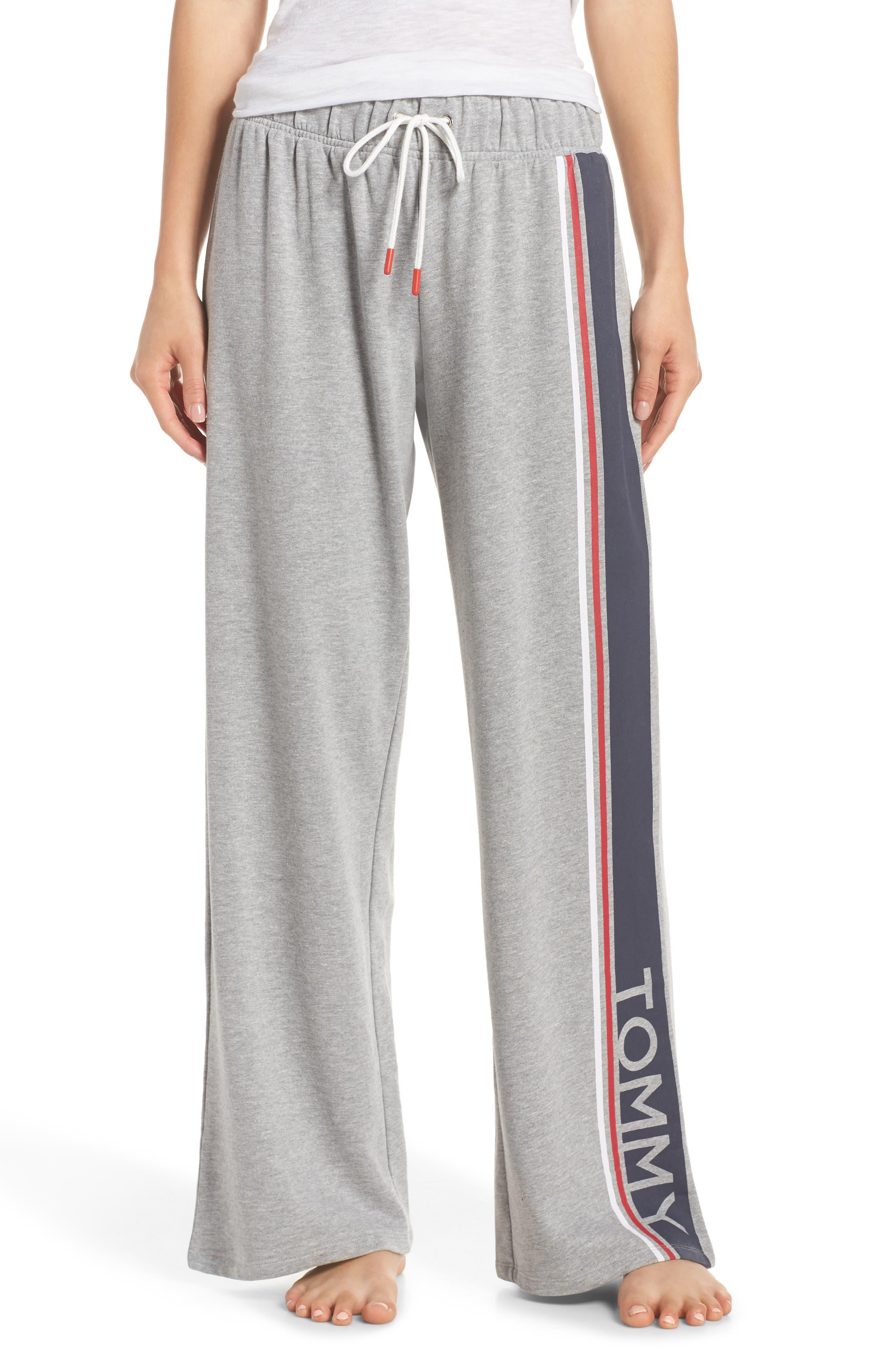 Stripe Lounge Pants,                         Main,                         color,