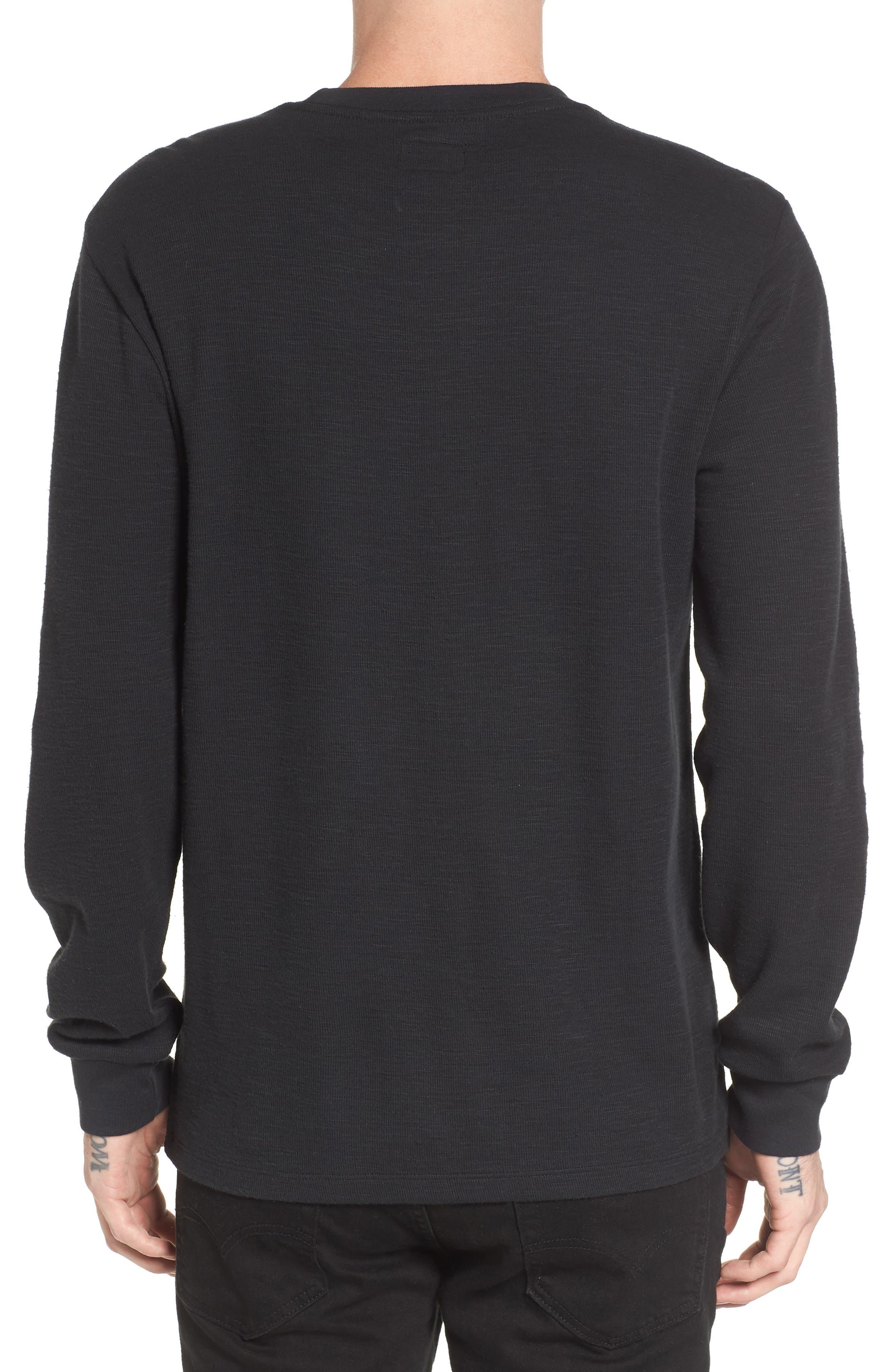 Normal T-Shirt,                             Alternate thumbnail 2, color,                             001