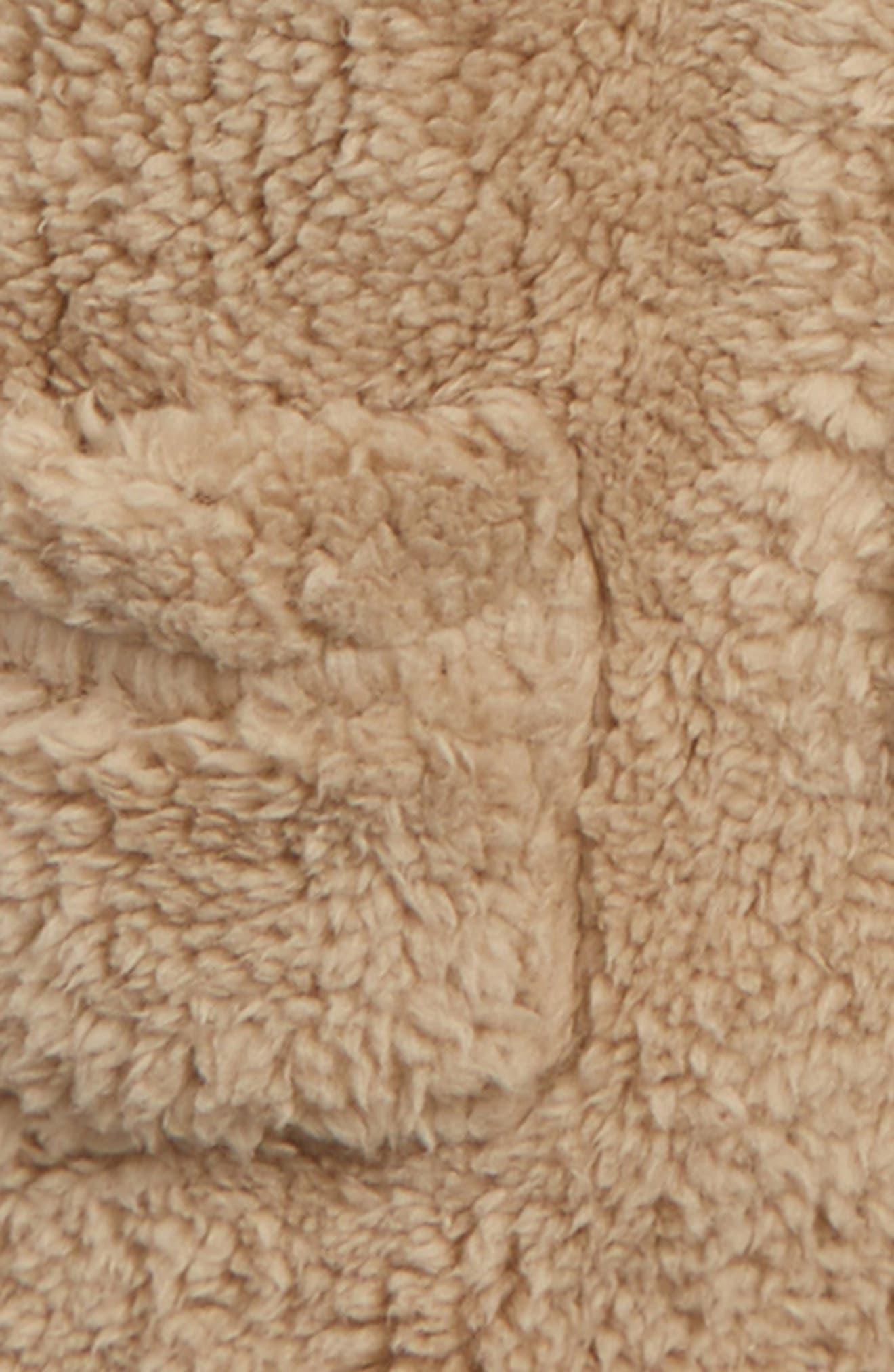 Cozy Animal Faux Shearling Jacket,                             Alternate thumbnail 2, color,                             250