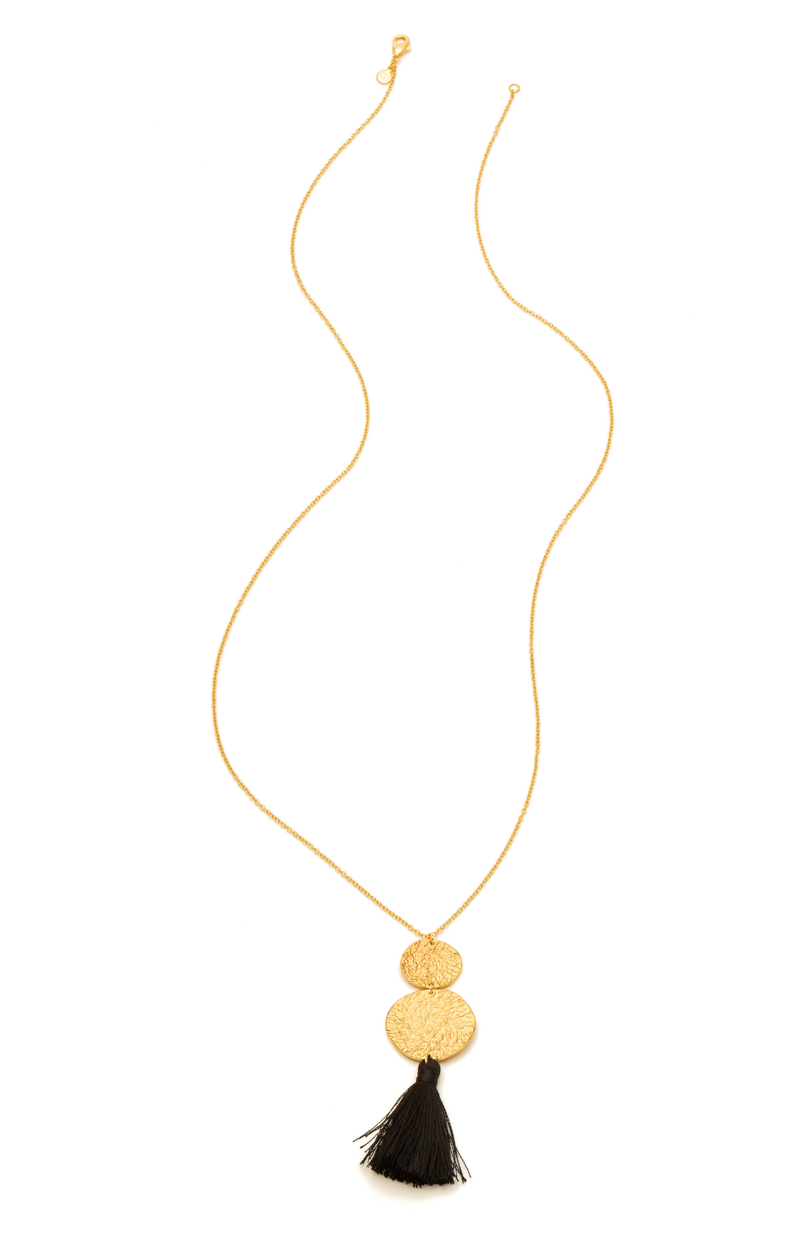 Phoenix Pendant Necklace,                             Main thumbnail 1, color,                             001