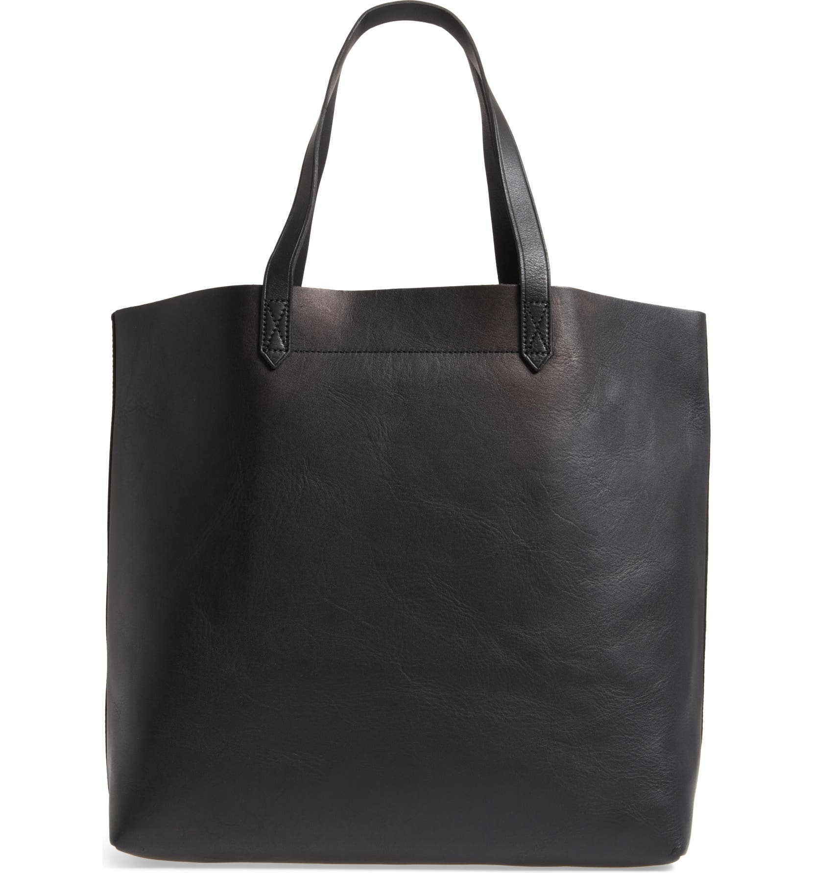 59ce38bb2d Madewell  The Transport  Leather Tote