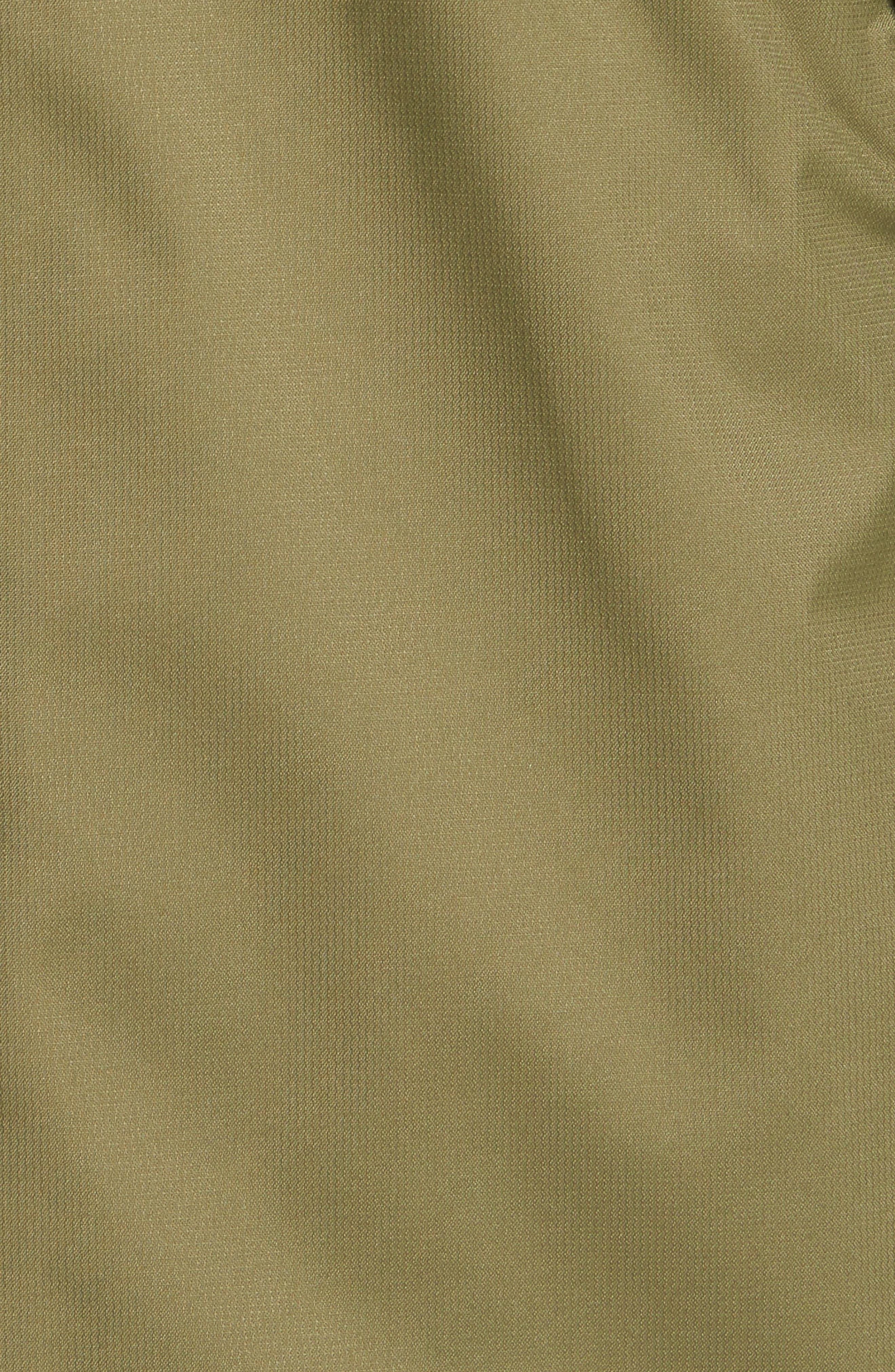 'Millerton' DryVent<sup>®</sup> Waterproof Hooded Jacket,                             Alternate thumbnail 6, color,                             305