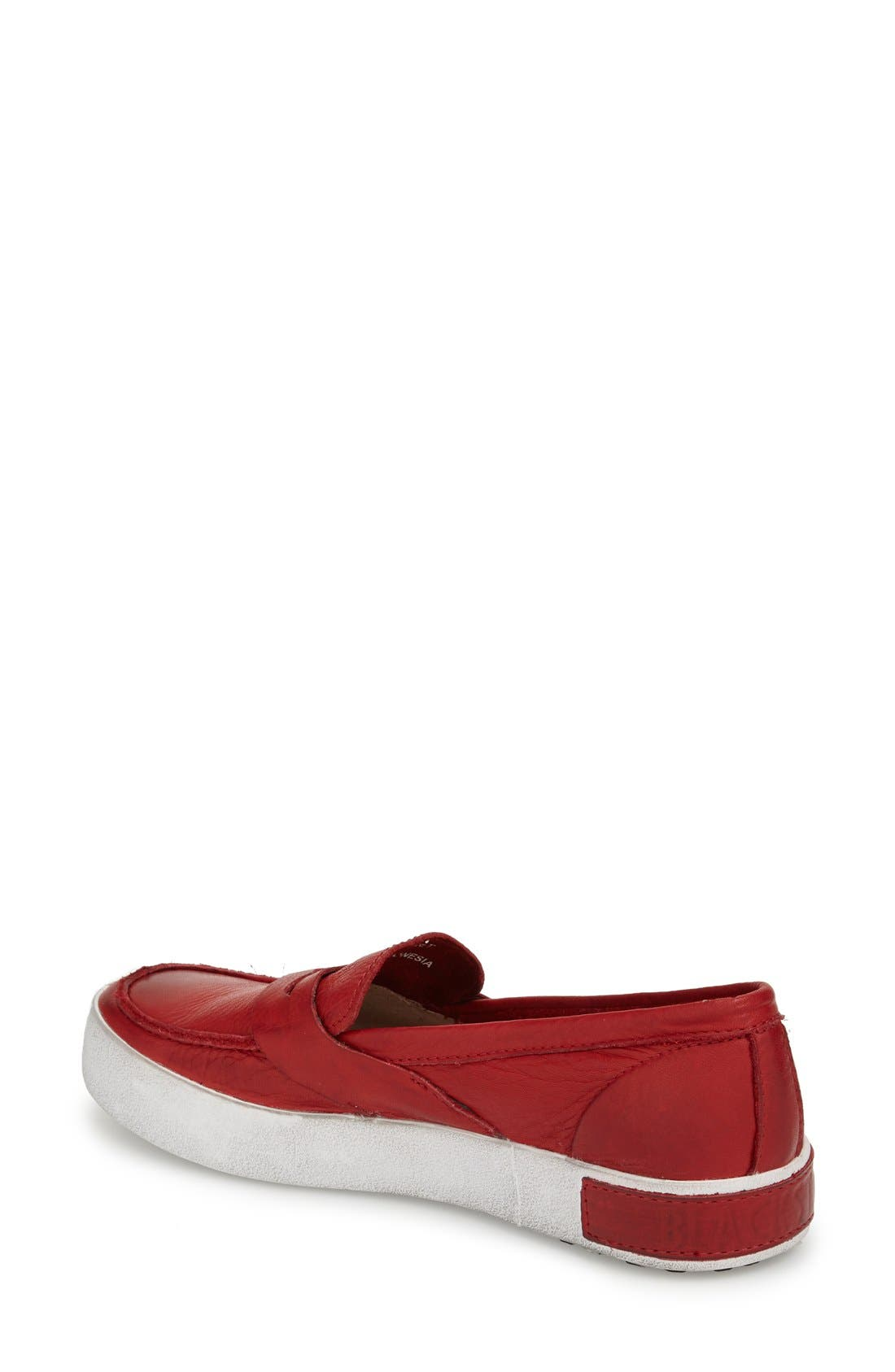 'JL22' Loafer Sneaker,                             Alternate thumbnail 2, color,                             600