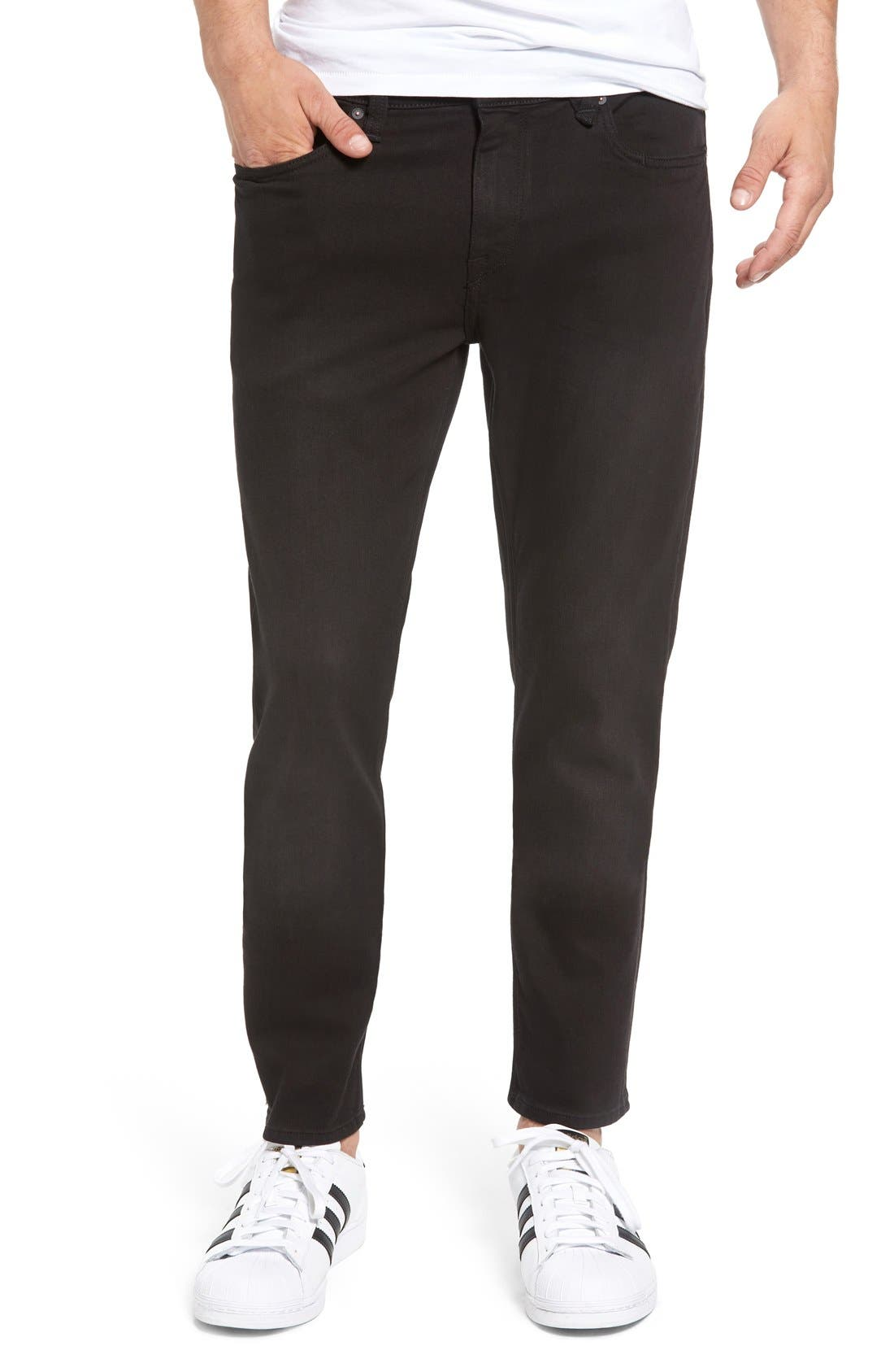 'Solver' Tapered Jeans,                             Main thumbnail 2, color,