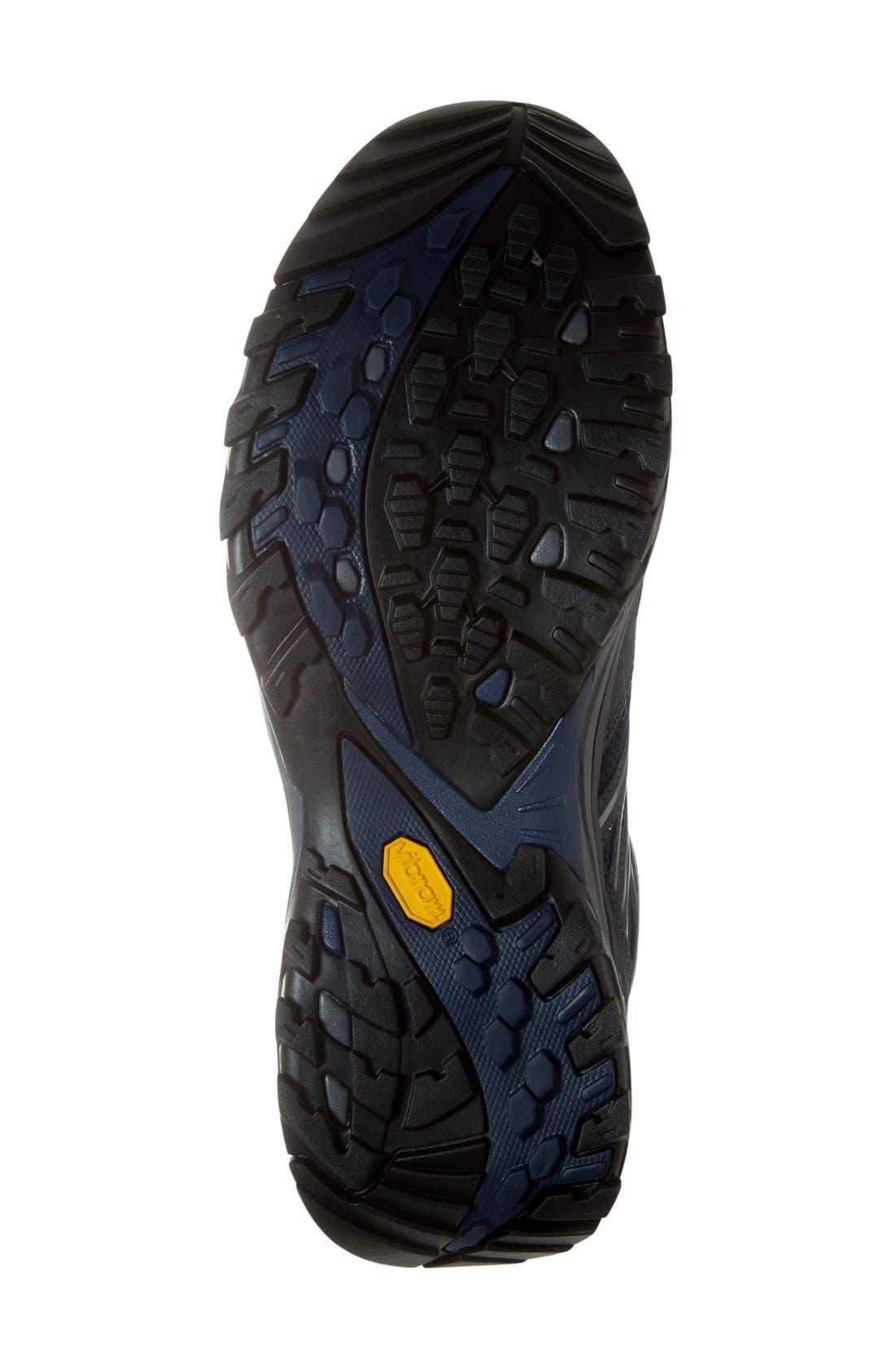 'Hedgehog Fastpack' Gore-Tex<sup>®</sup> Waterproof Hiking Shoe,                             Alternate thumbnail 12, color,