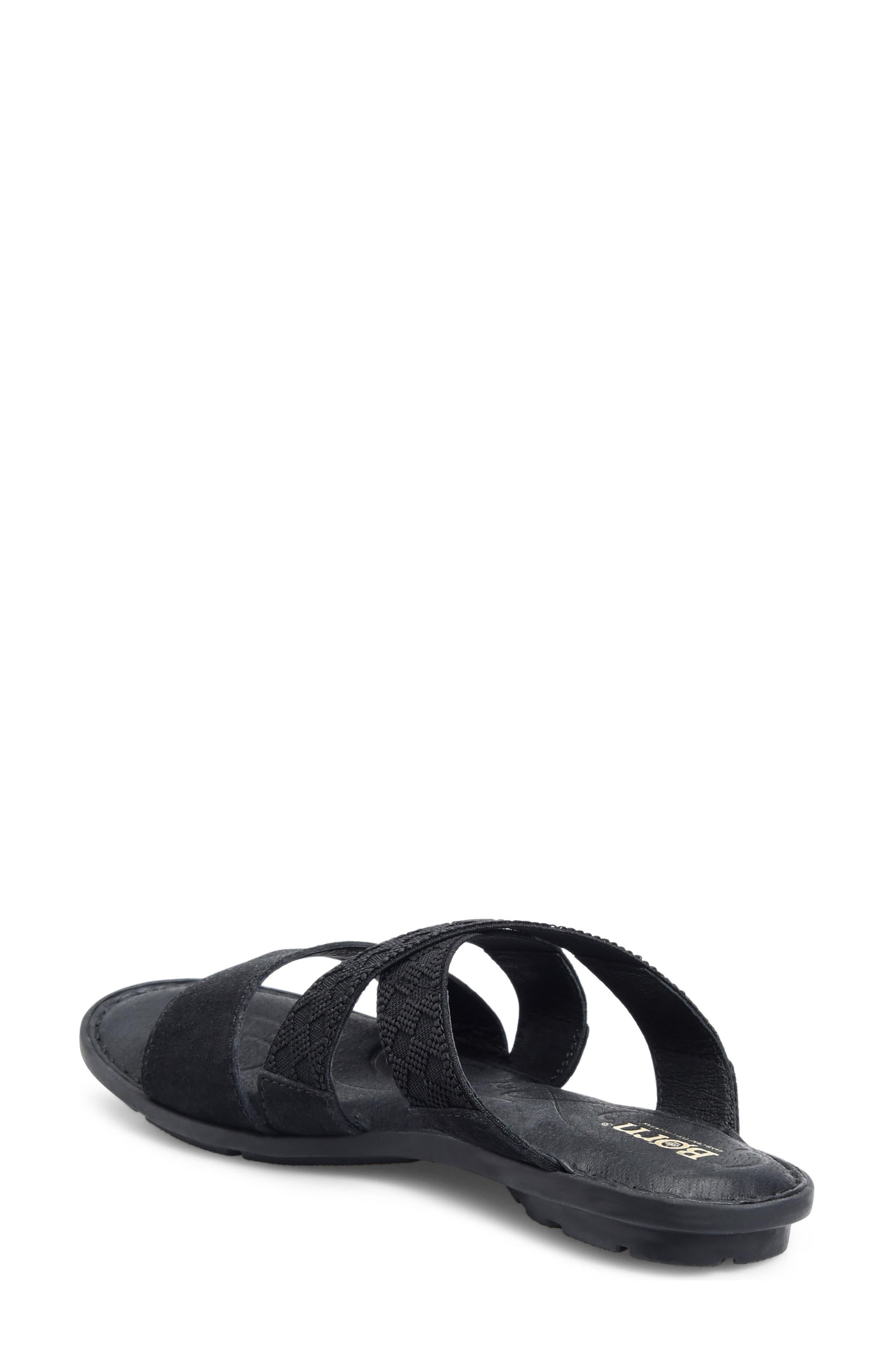 Tidore Slide Sandal,                             Alternate thumbnail 5, color,