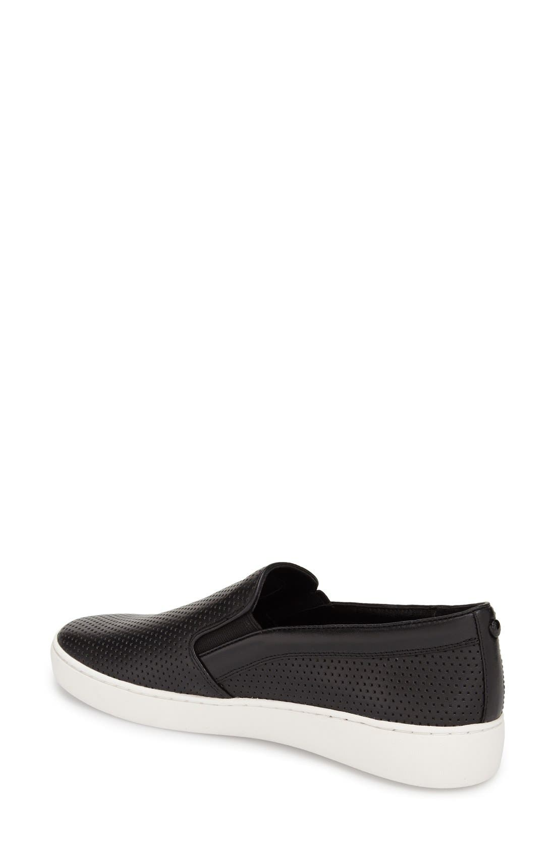 Keaton Slip-On Sneaker,                             Alternate thumbnail 63, color,