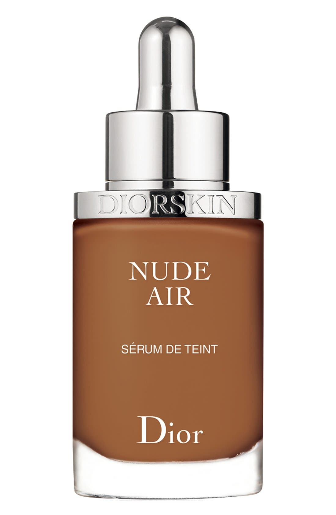 DIOR Diorskin Nude Air Serum Foundation, Main, color, 060 MOCHA
