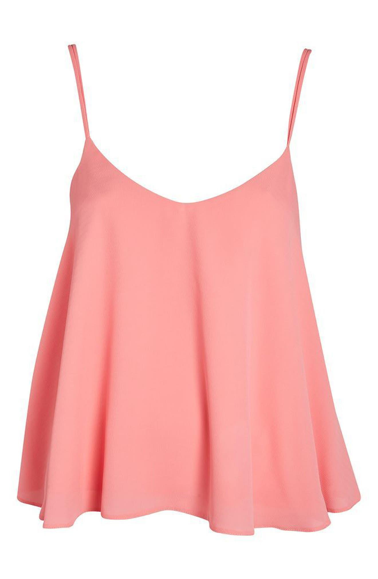 Rouleau Swing Camisole,                             Alternate thumbnail 4, color,                             670