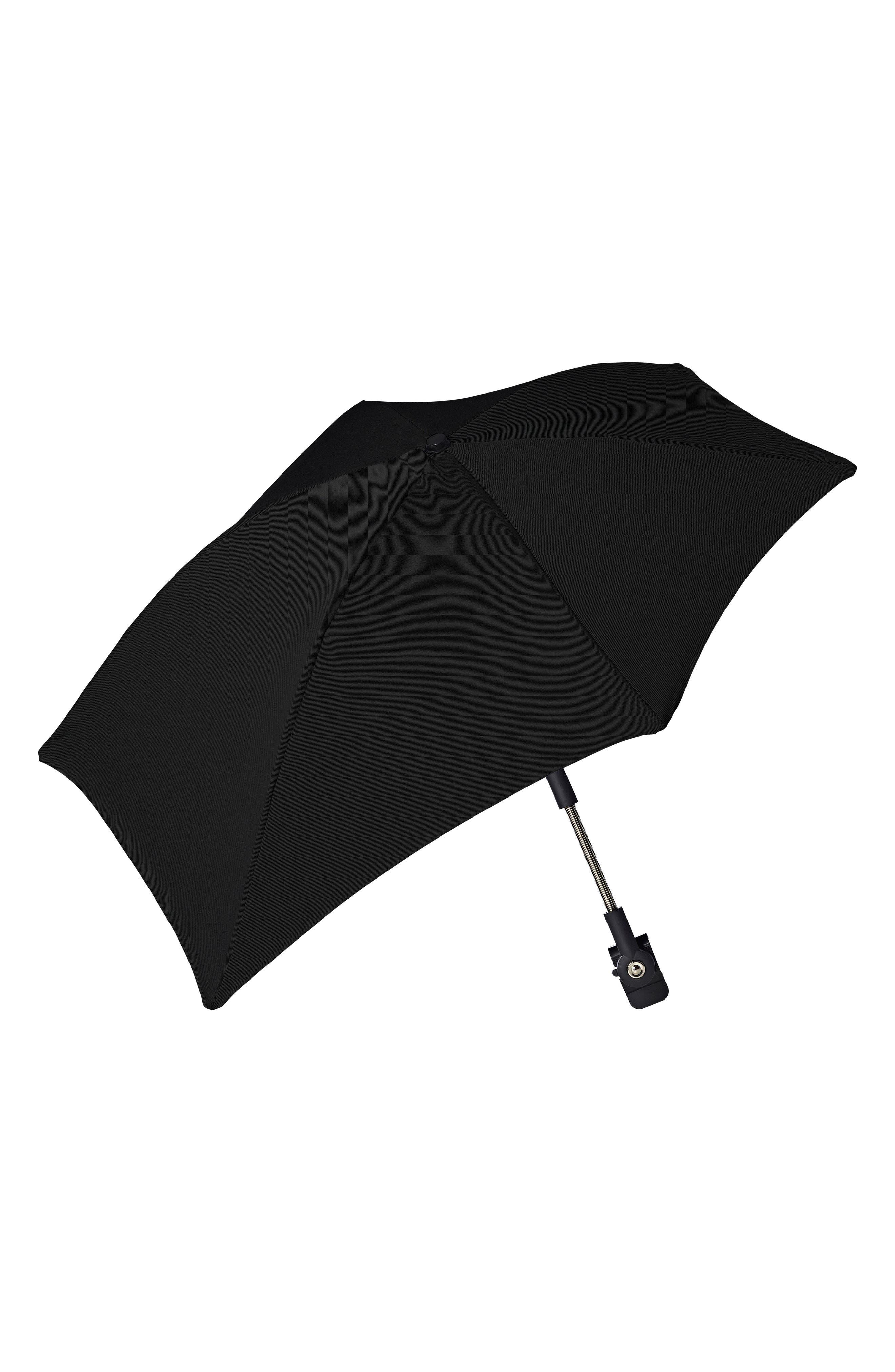 Stroller Parasol,                         Main,                         color, NOIR