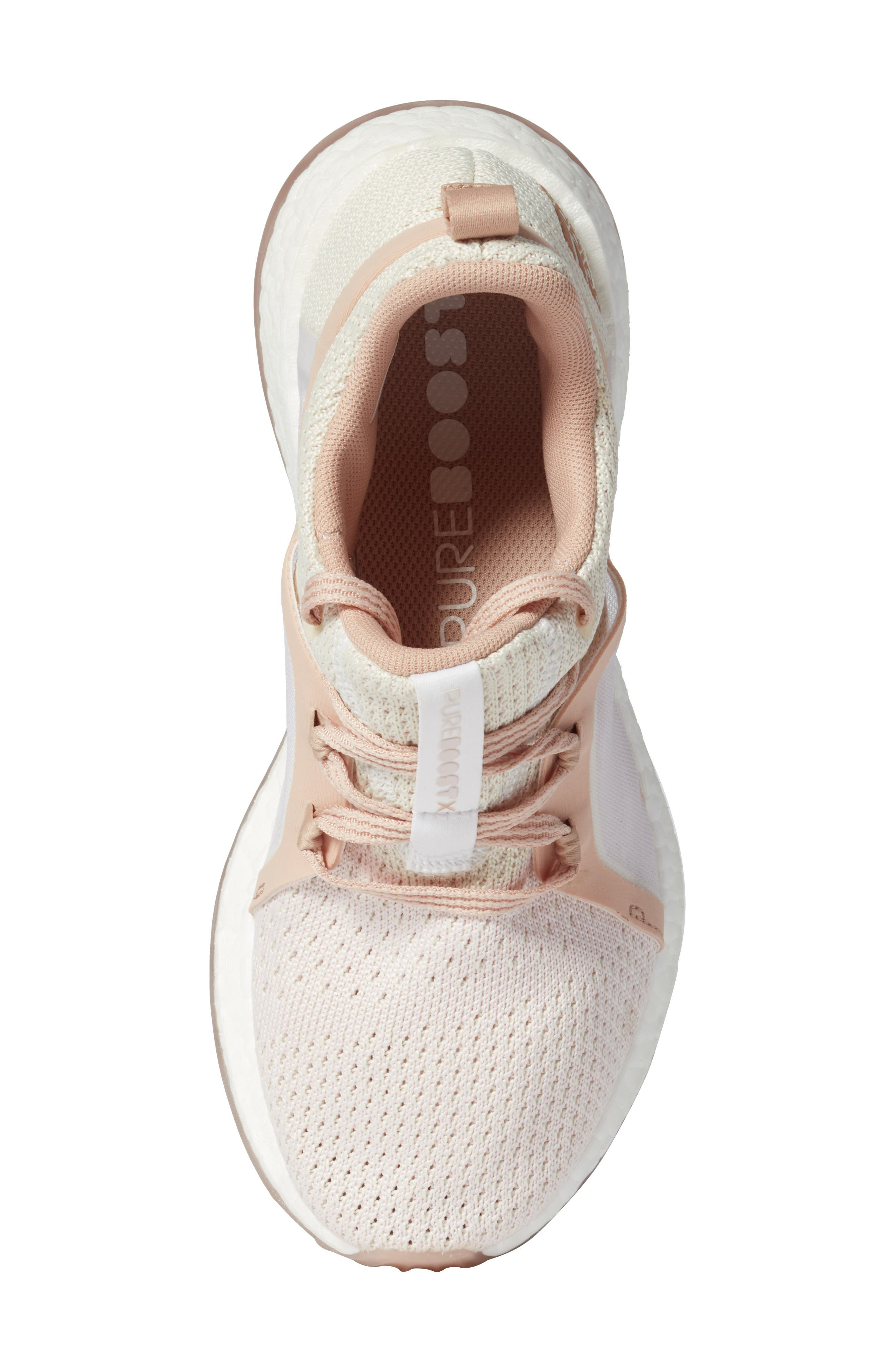 Pureboost X Clima Sneaker,                             Alternate thumbnail 12, color,