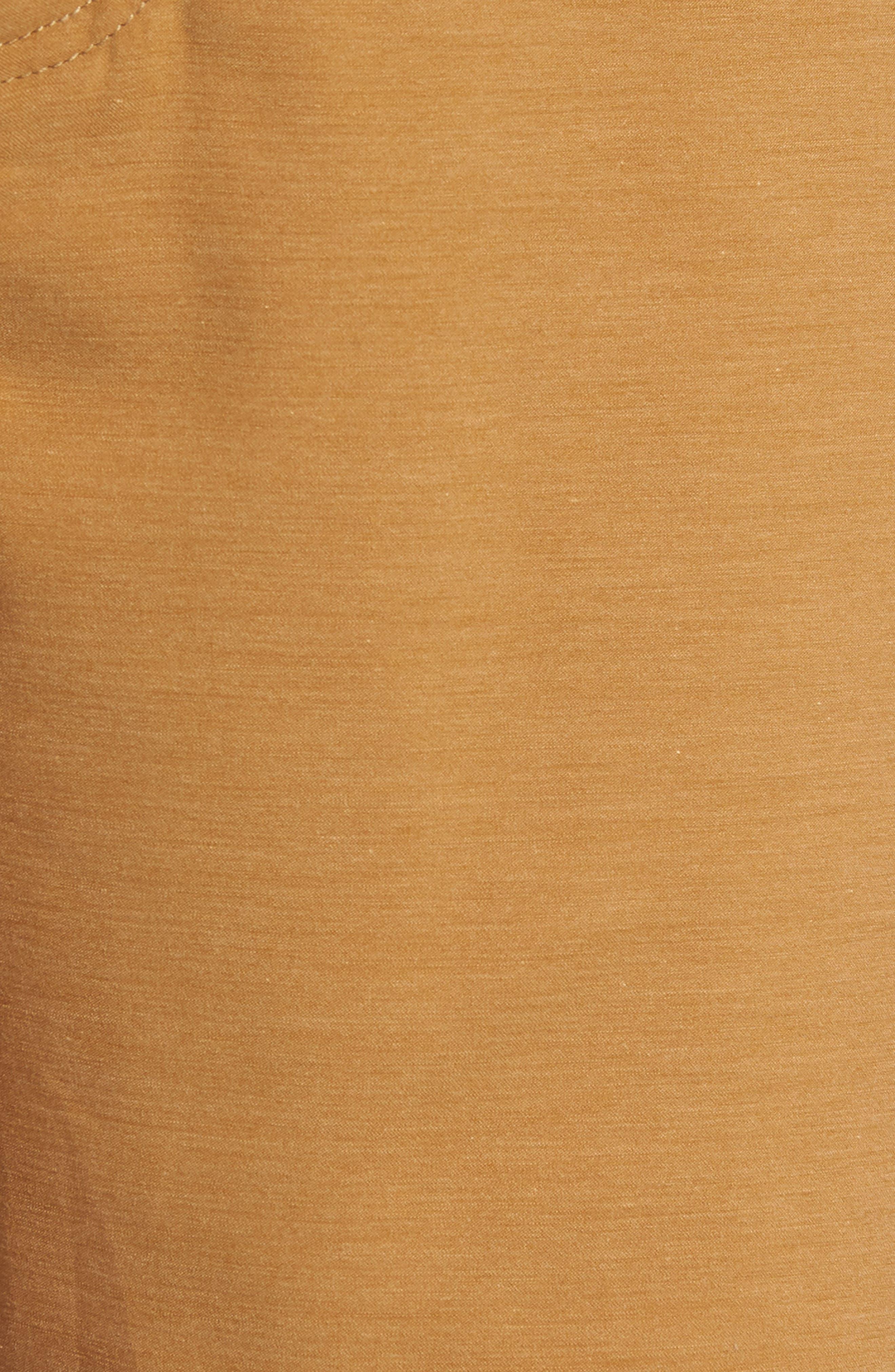 Authentic MicroPlush Decksider Shorts,                             Alternate thumbnail 5, color,                             210