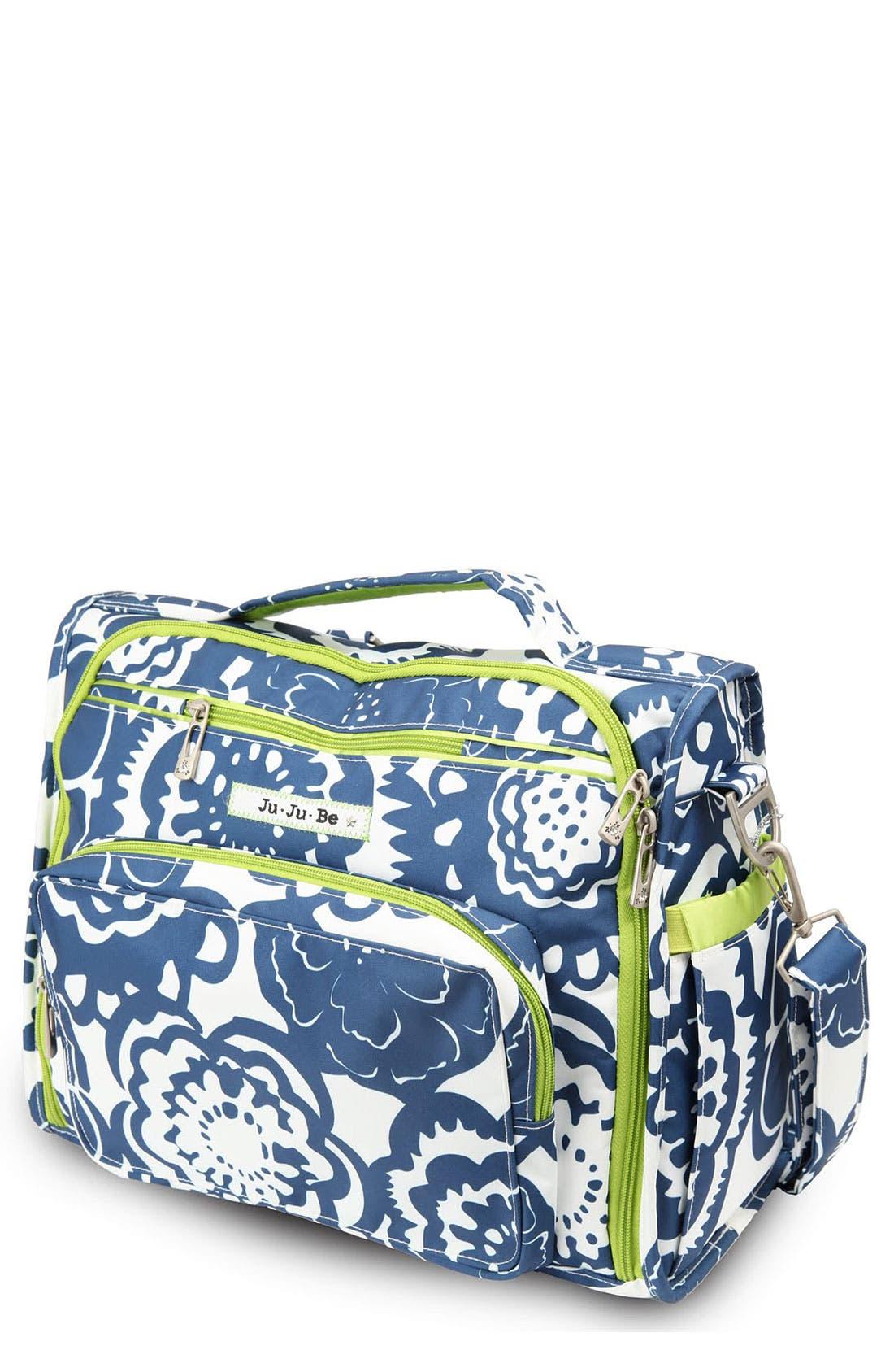 'BFF' Diaper Bag,                             Main thumbnail 34, color,