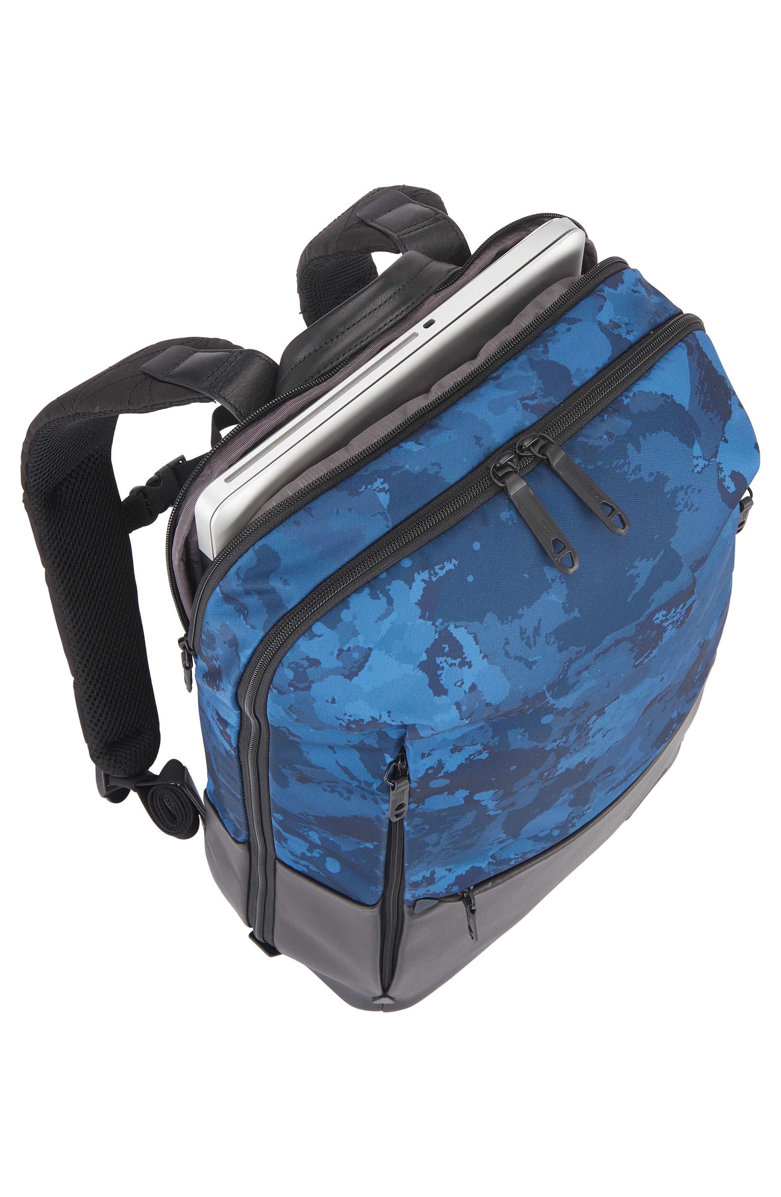 Tahoe - Butler Backpack,                             Alternate thumbnail 5, color,                             430