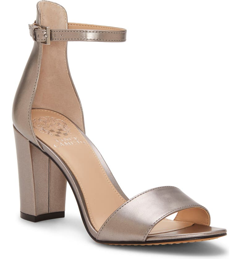 Find Vince Camuto Corlina Ankle Strap Sandal (Women) (Nordstrom Exclusive) Great Price