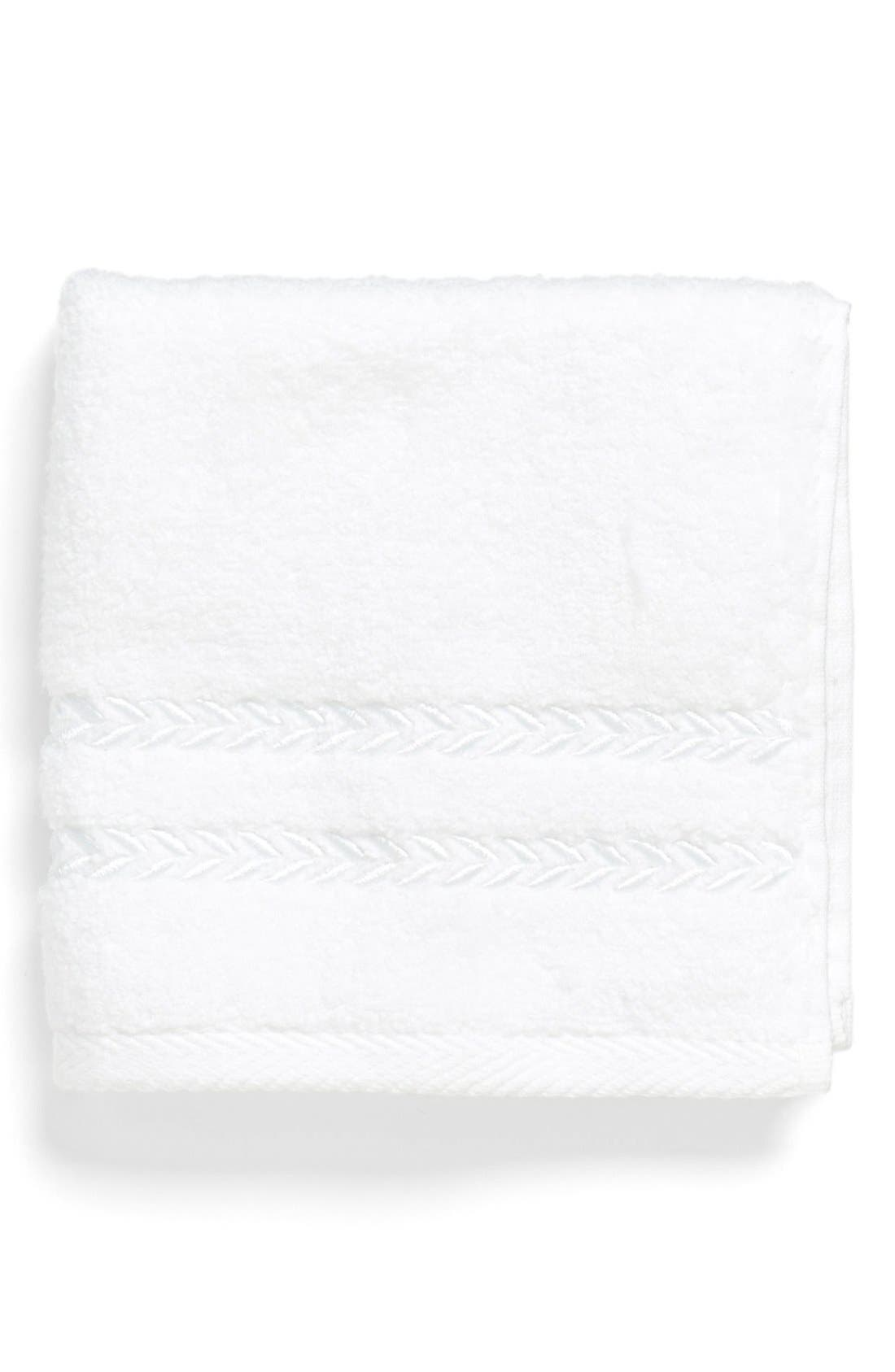 'Pearl Essence' Wash Towel,                             Main thumbnail 3, color,