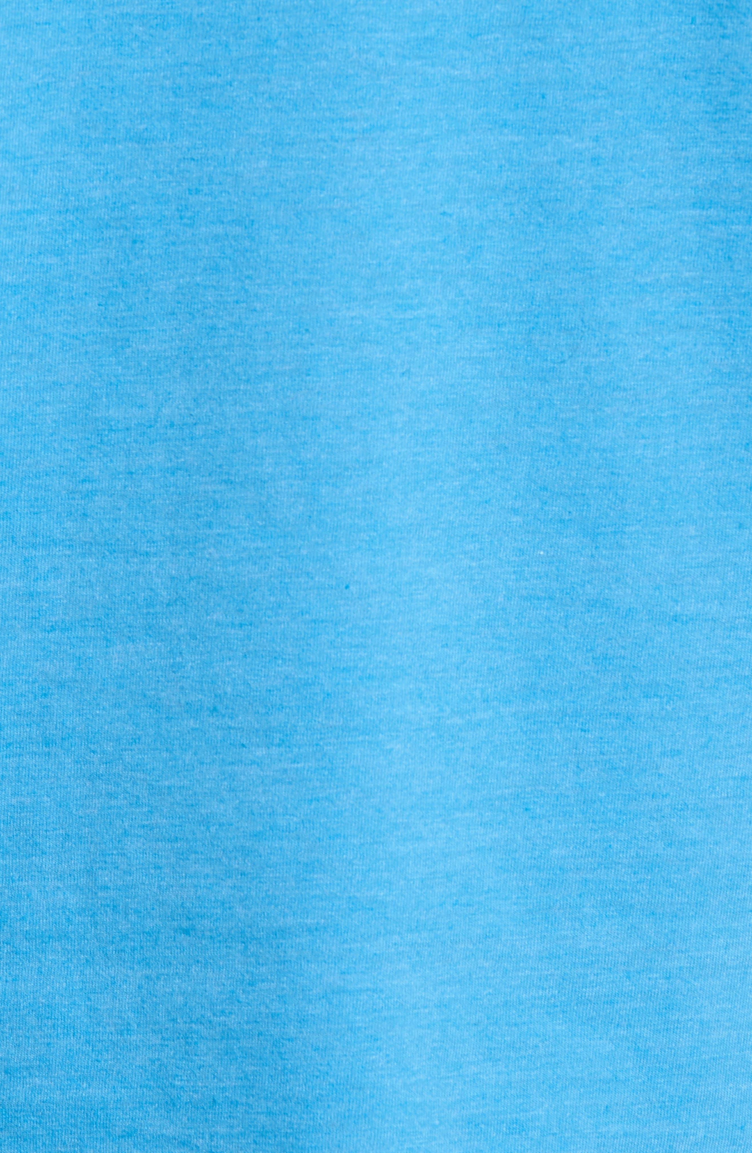 Fitz Roy Bison T-Shirt,                             Alternate thumbnail 5, color,                             400