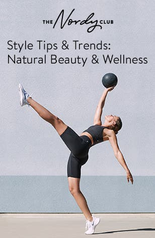 The Nordy Club Style Tips & Trends: Natural Beauty & Wellness