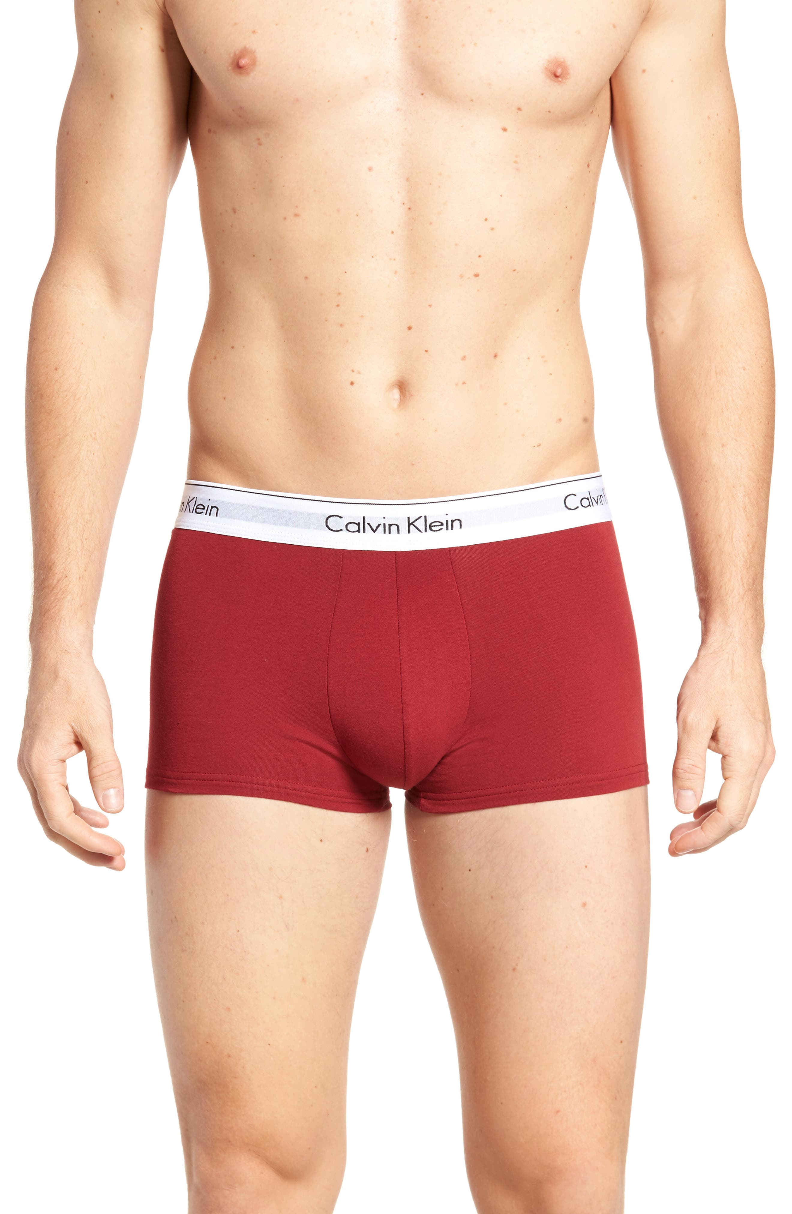 Assorted 2-Pack Stretch Cotton Trunks,                             Alternate thumbnail 10, color,