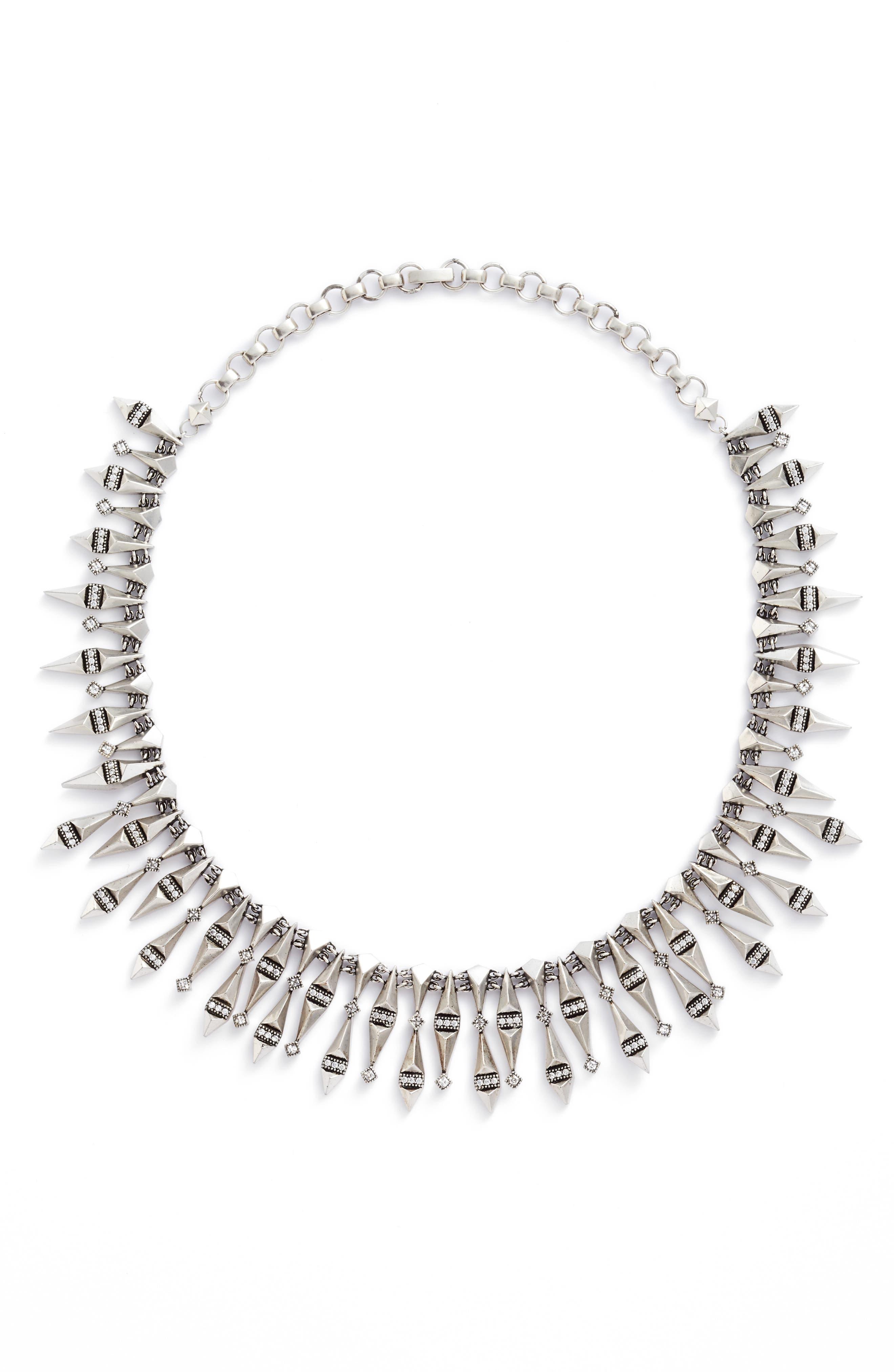 Cici Collar Necklace,                         Main,                         color, 040