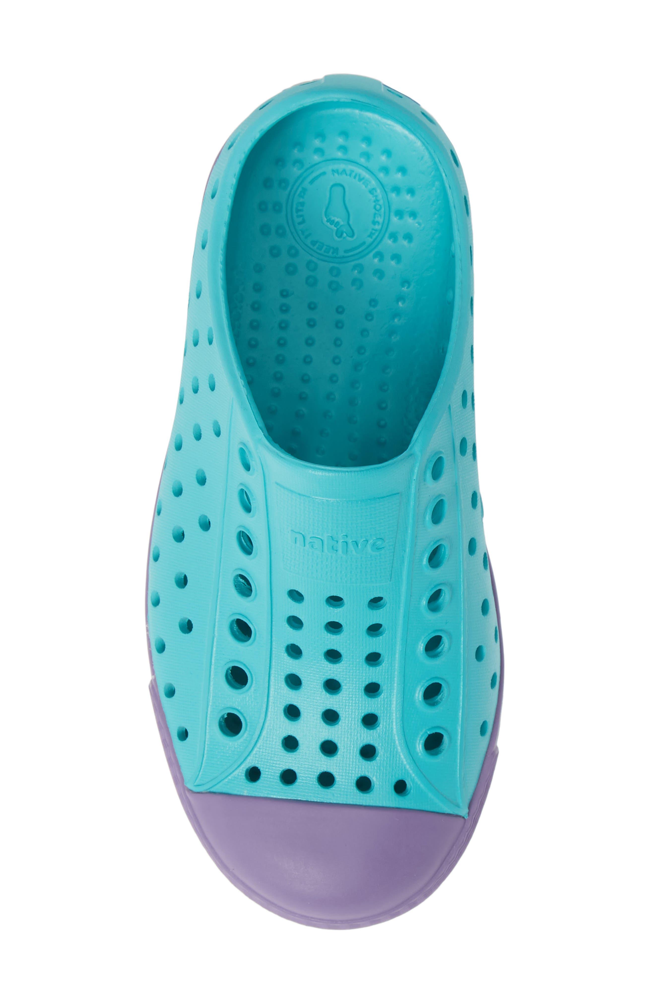 'Jefferson' Water Friendly Slip-On Sneaker,                             Alternate thumbnail 231, color,