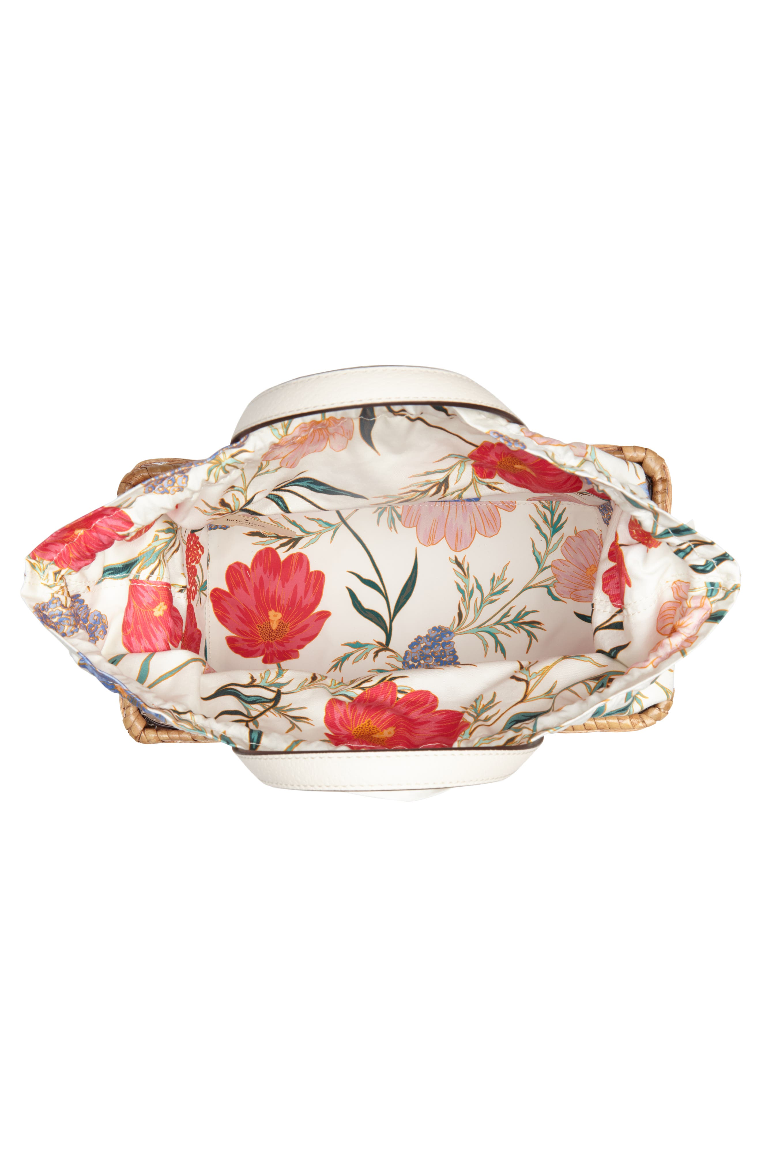 bloom street - sam rattan satchel,                             Alternate thumbnail 4, color,                             200