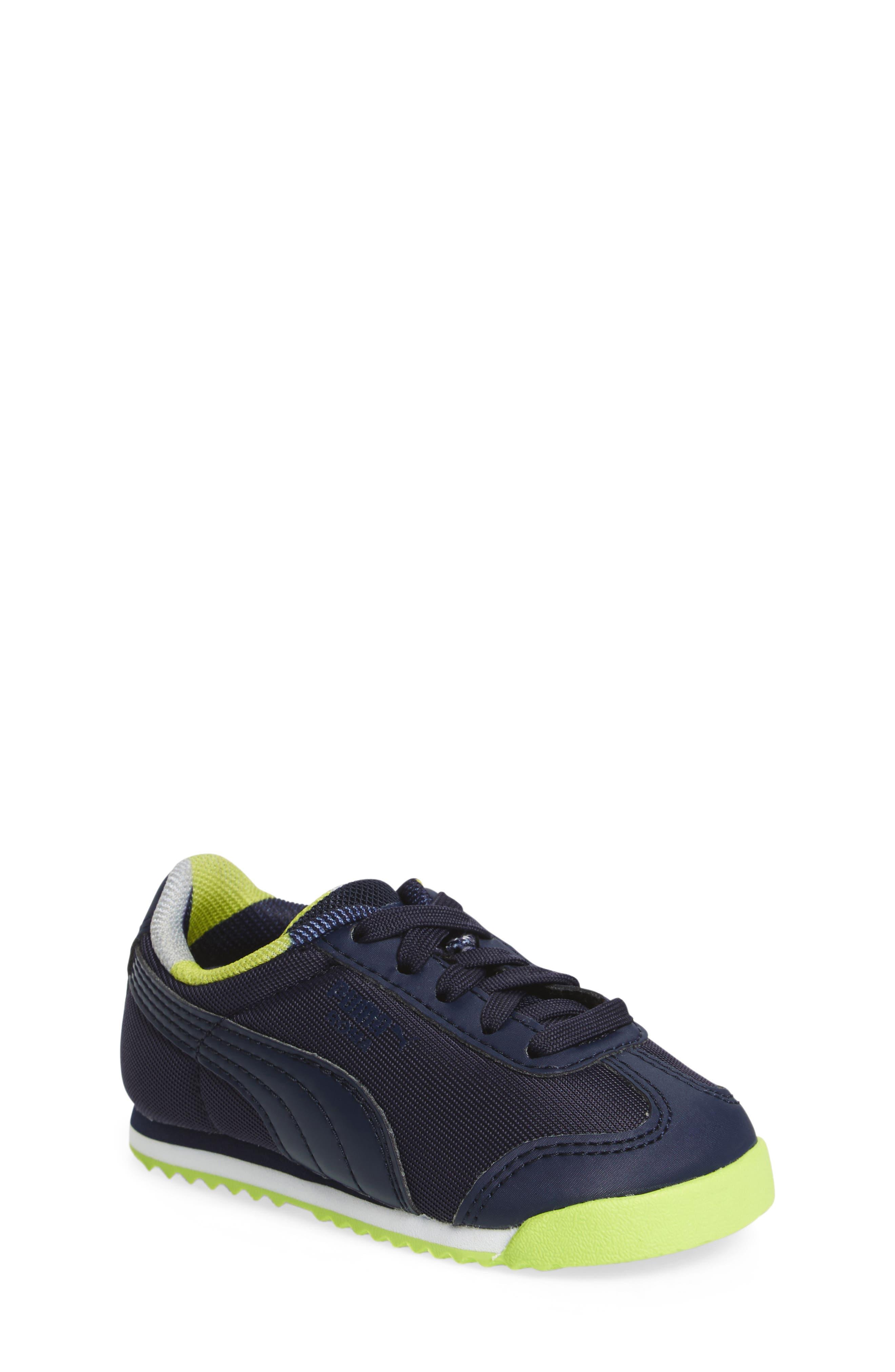 Roma Basic Sneaker,                             Main thumbnail 2, color,