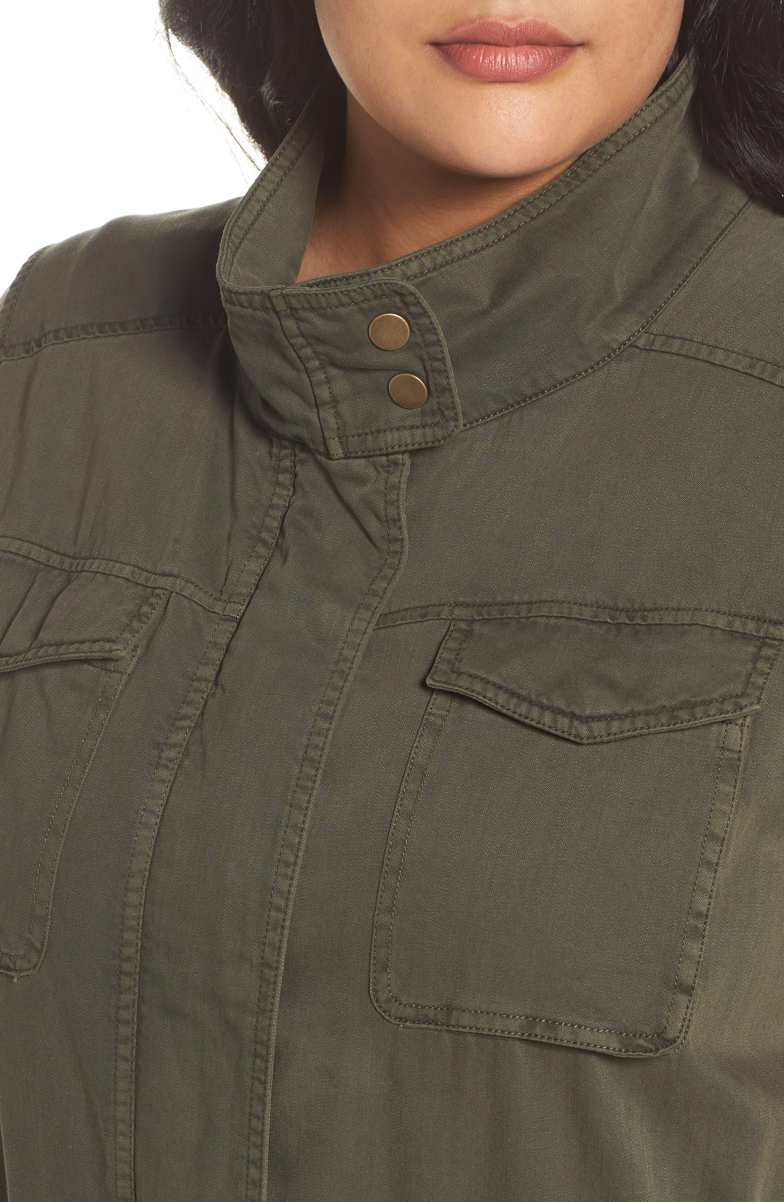 Utility Vest,                             Alternate thumbnail 21, color,