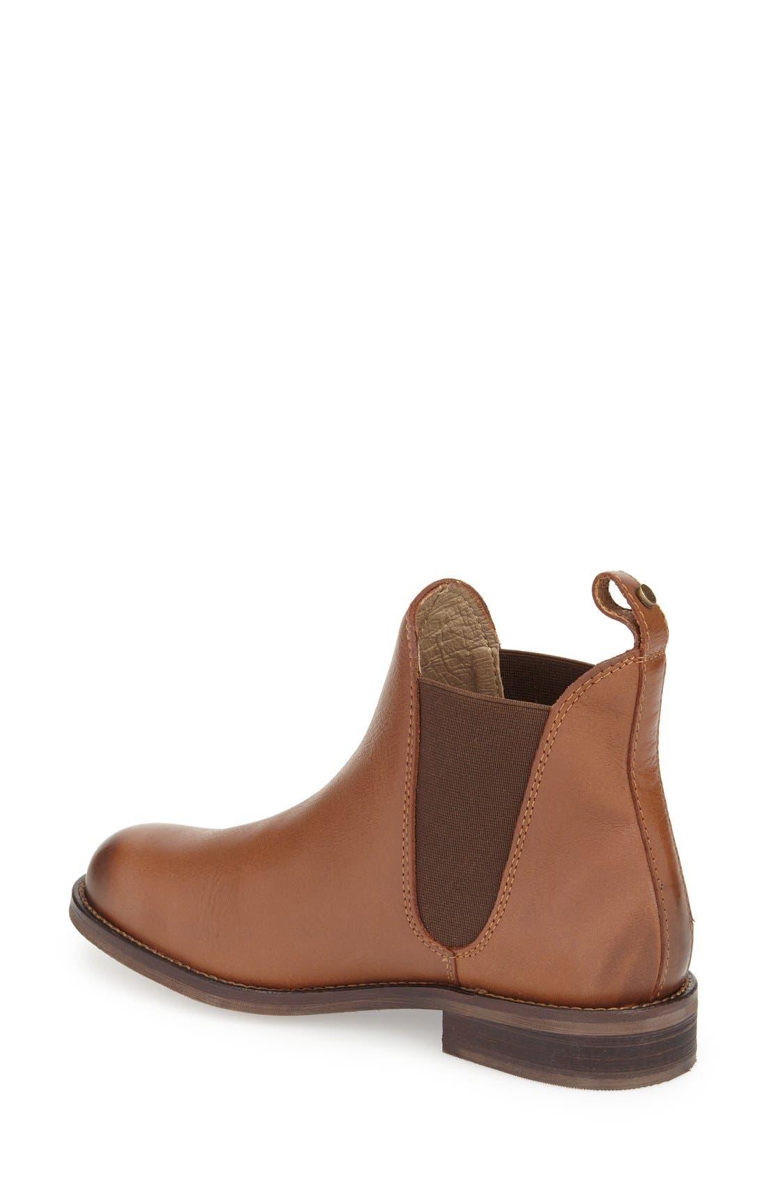 'Royce' Chelsea Boot,                             Alternate thumbnail 6, color,