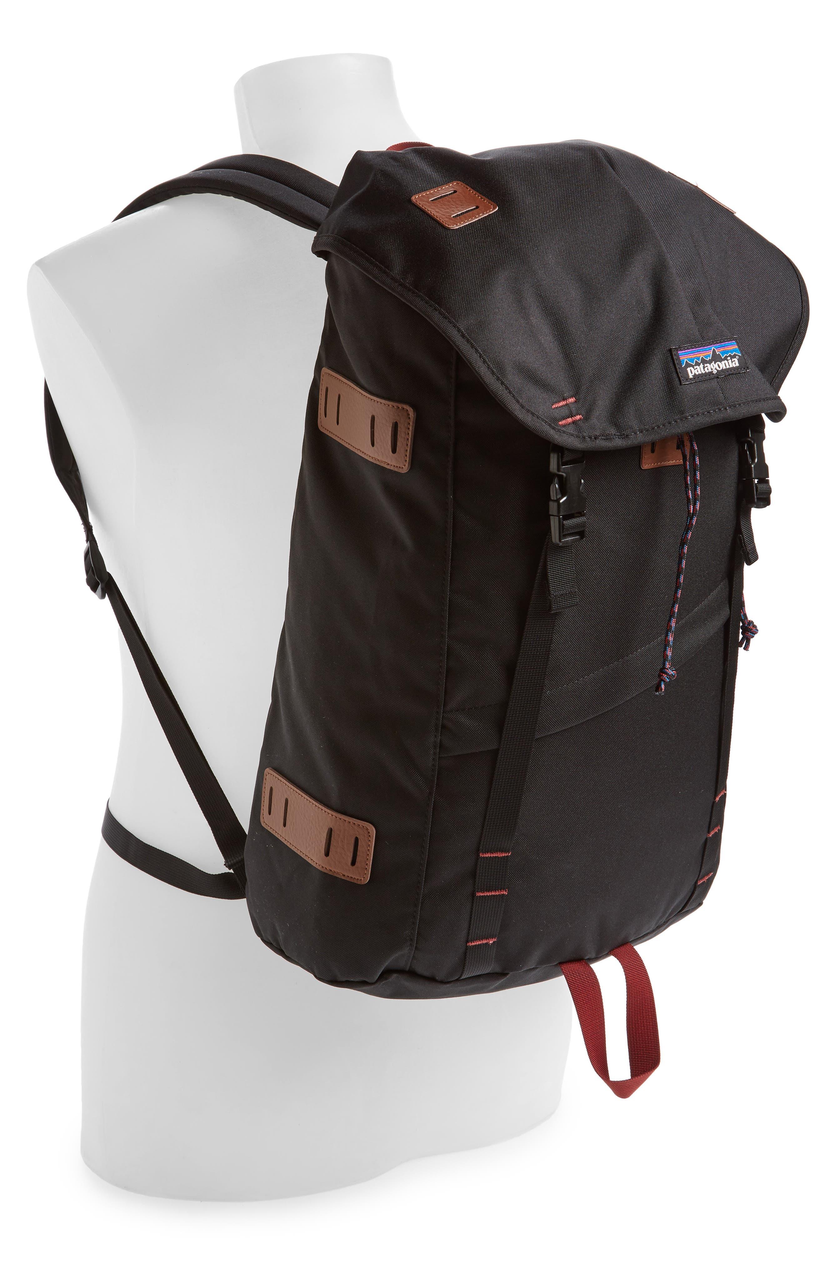 Arbor 26-Liter Backpack,                             Alternate thumbnail 2, color,                             001