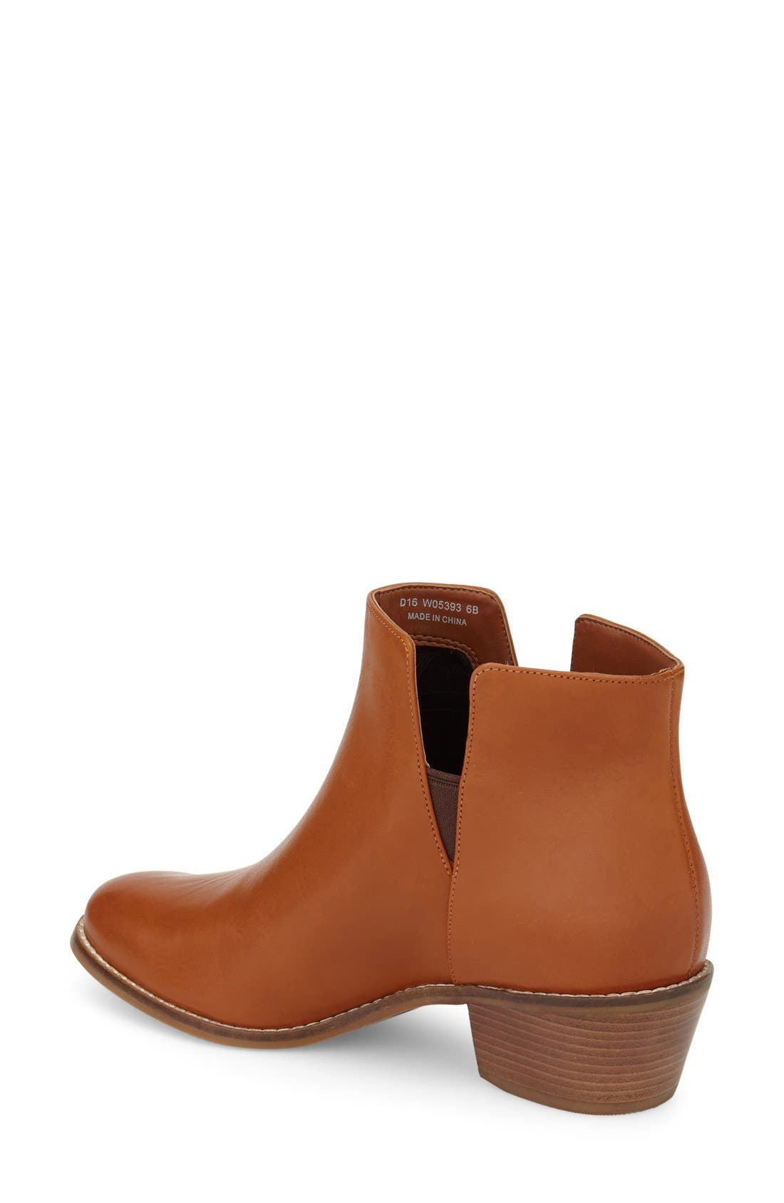 'Abbot' Chelsea Boot,                             Alternate thumbnail 13, color,
