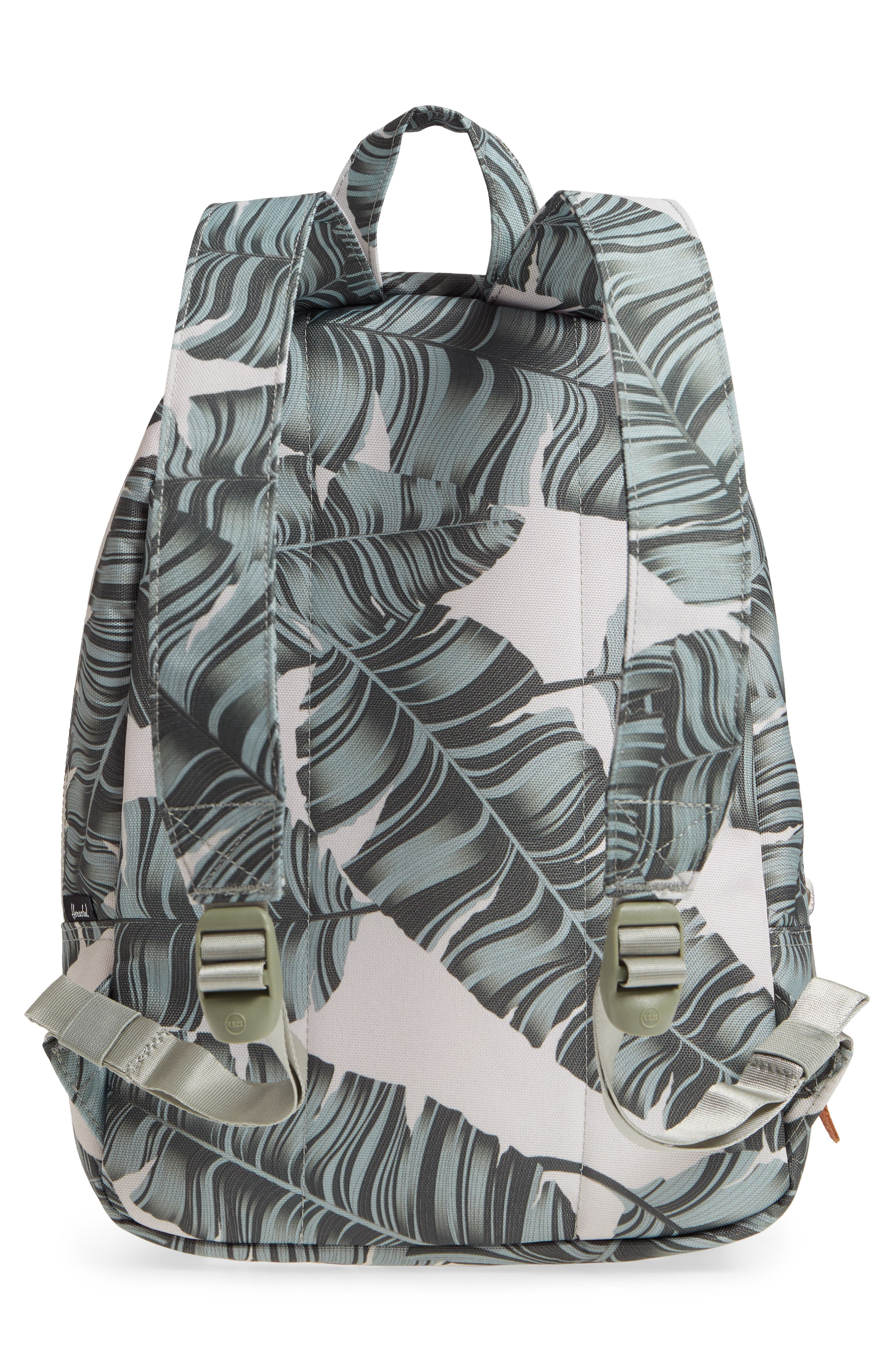 X-Small Grove Canvas Backpack,                             Alternate thumbnail 8, color,