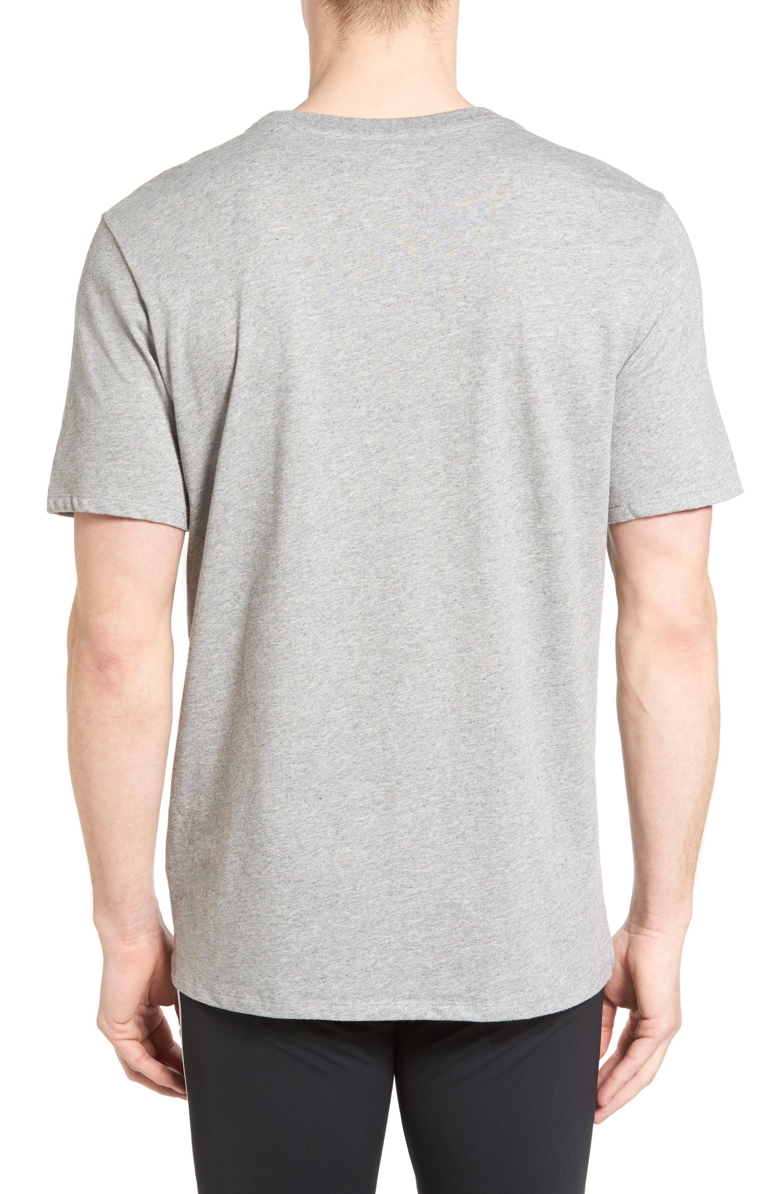 Dri-FIT Training T-Shirt,                             Alternate thumbnail 6, color,
