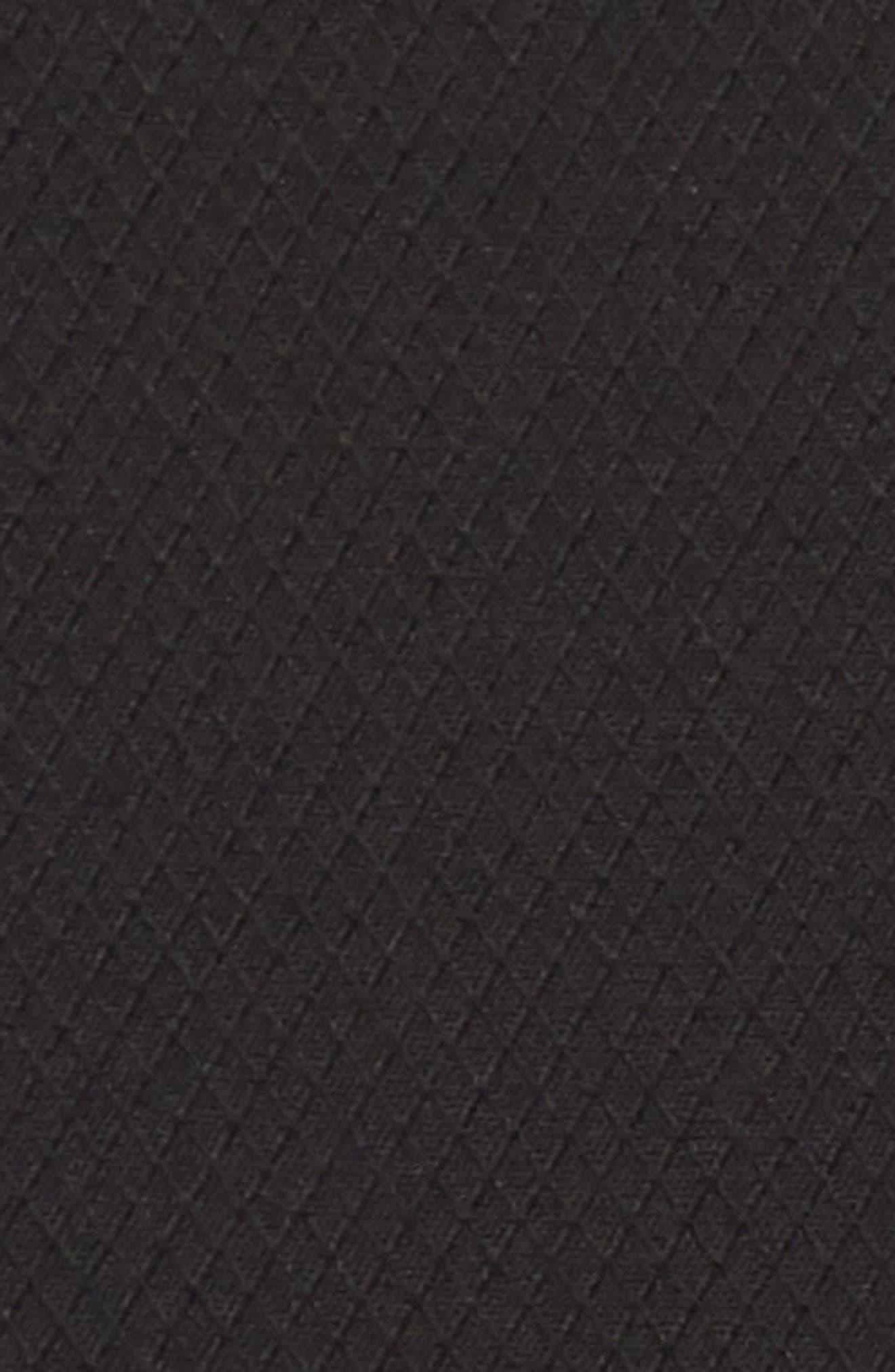 'Honeycomb' Regular Fit Short Sleeve Textured Sport Shirt,                             Alternate thumbnail 12, color,