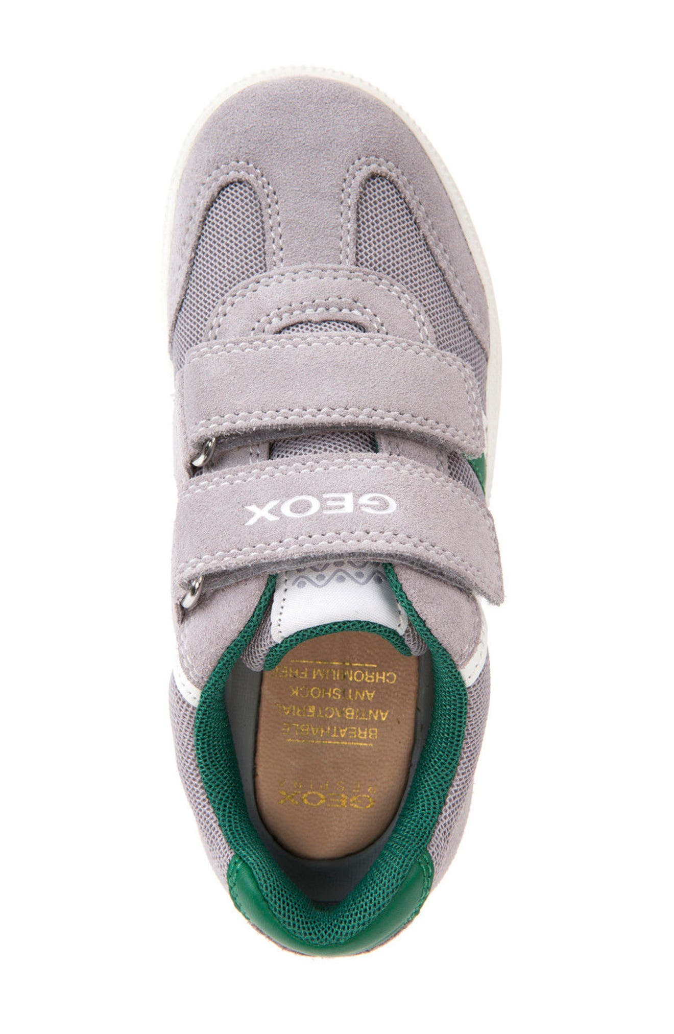 GEOX,                             Kilwi Sneaker,                             Alternate thumbnail 4, color,                             068