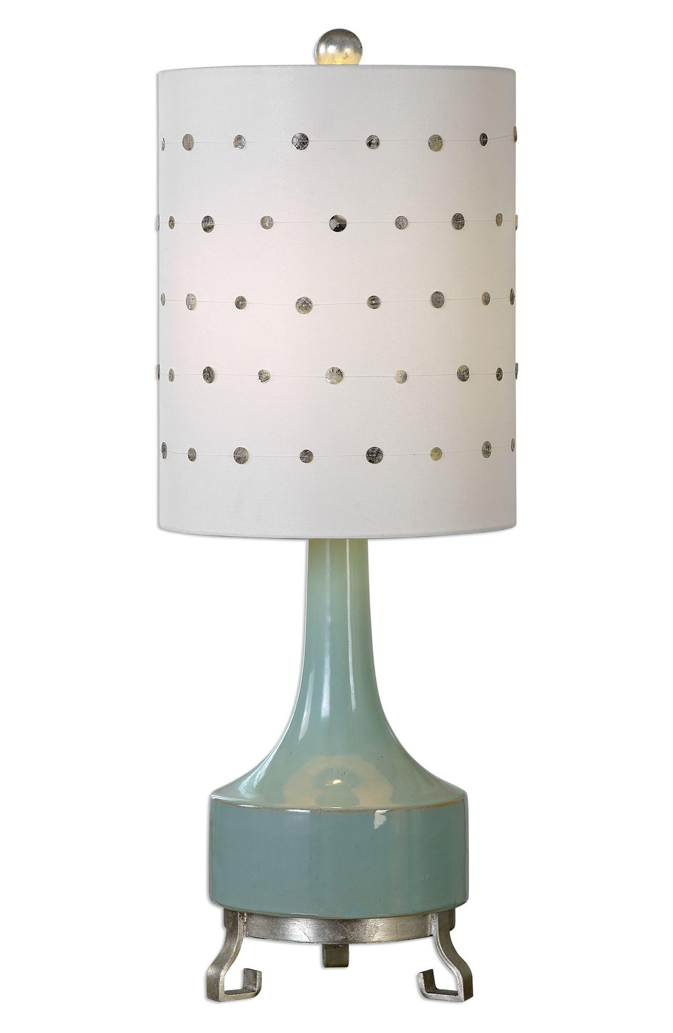 Cayucos Table Lamp,                             Main thumbnail 1, color,                             400