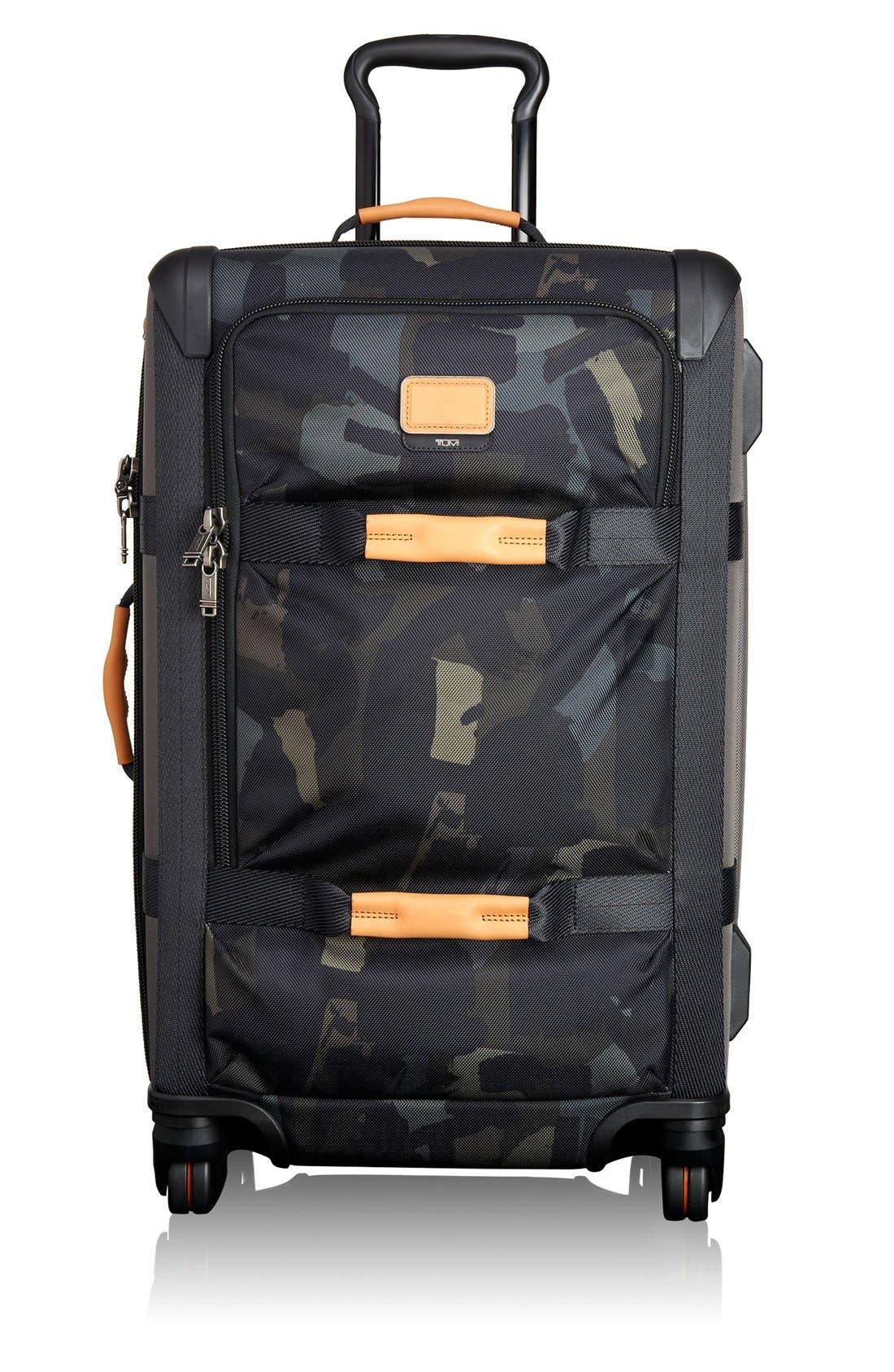 'Alpha Bravo - Henderson' Wheeled Short Trip Packing Case,                             Main thumbnail 2, color,