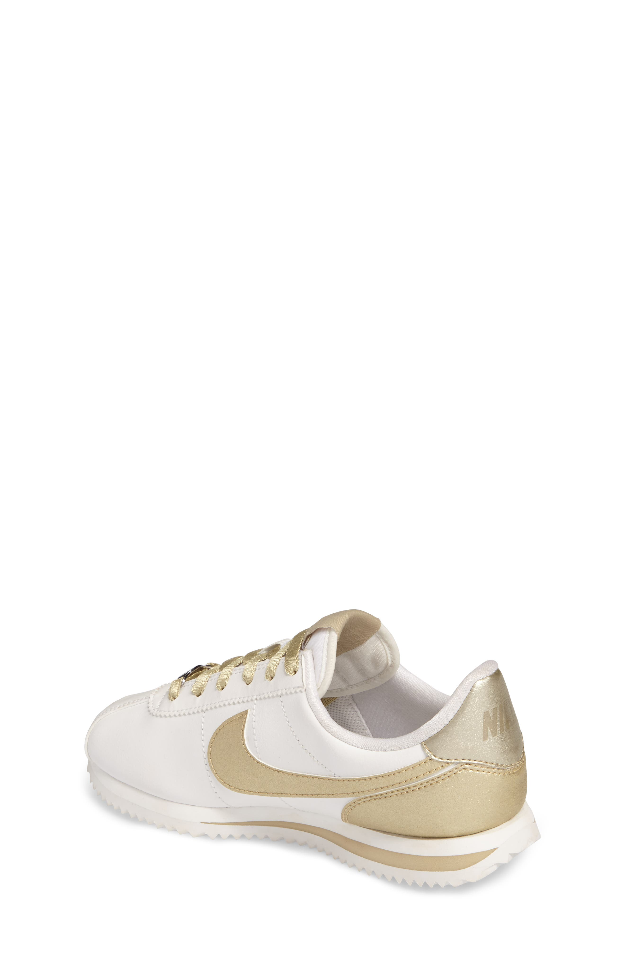 Cortez Basic SE Sneaker,                             Alternate thumbnail 2, color,                             101