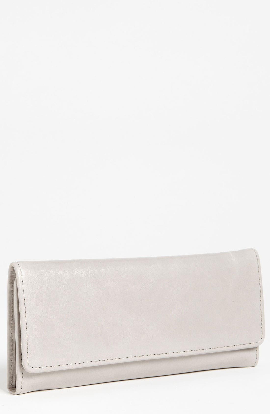 'Sadie' Leather Wallet,                             Main thumbnail 18, color,