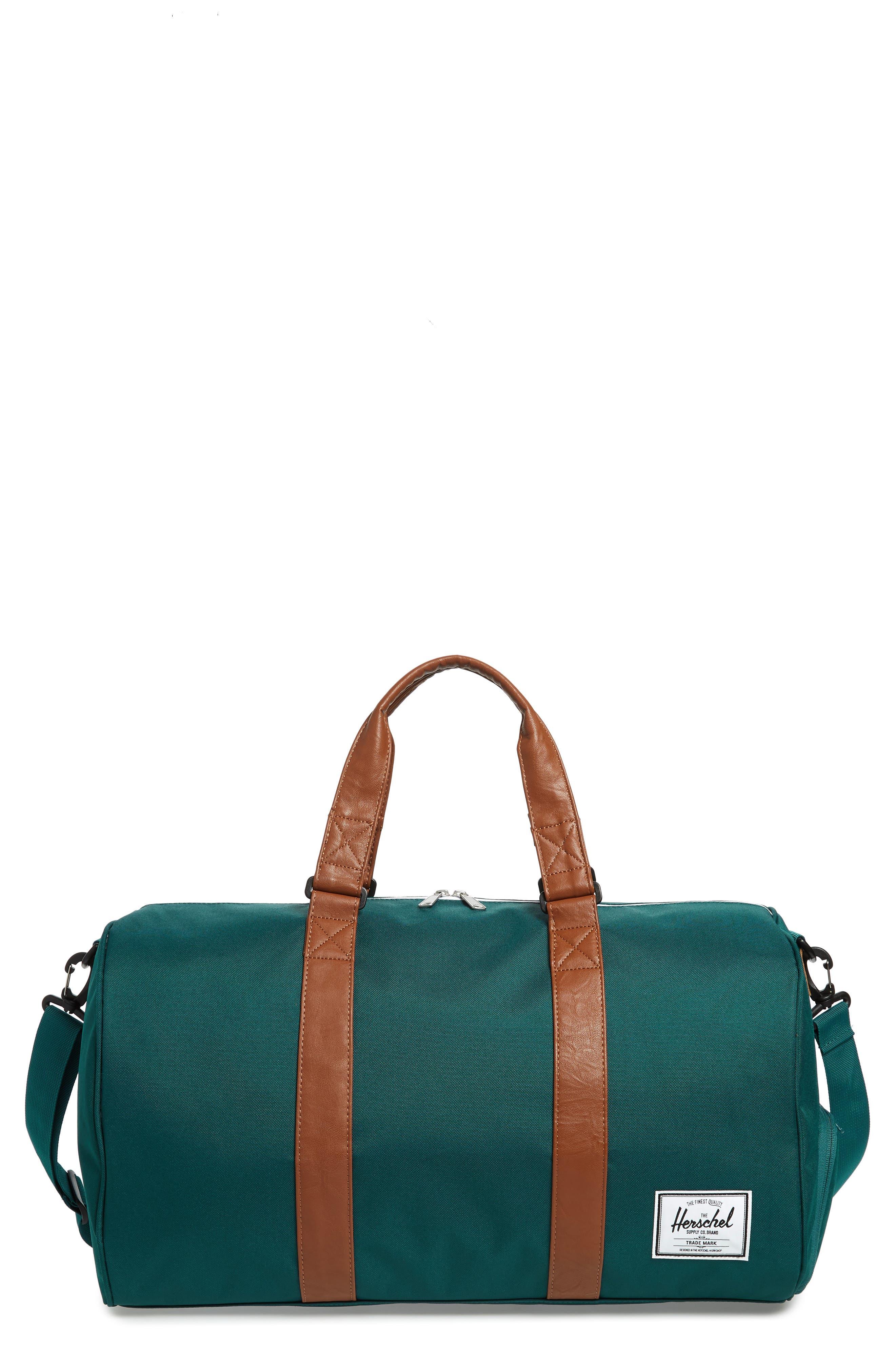 'Novel' Duffel Bag,                             Alternate thumbnail 36, color,