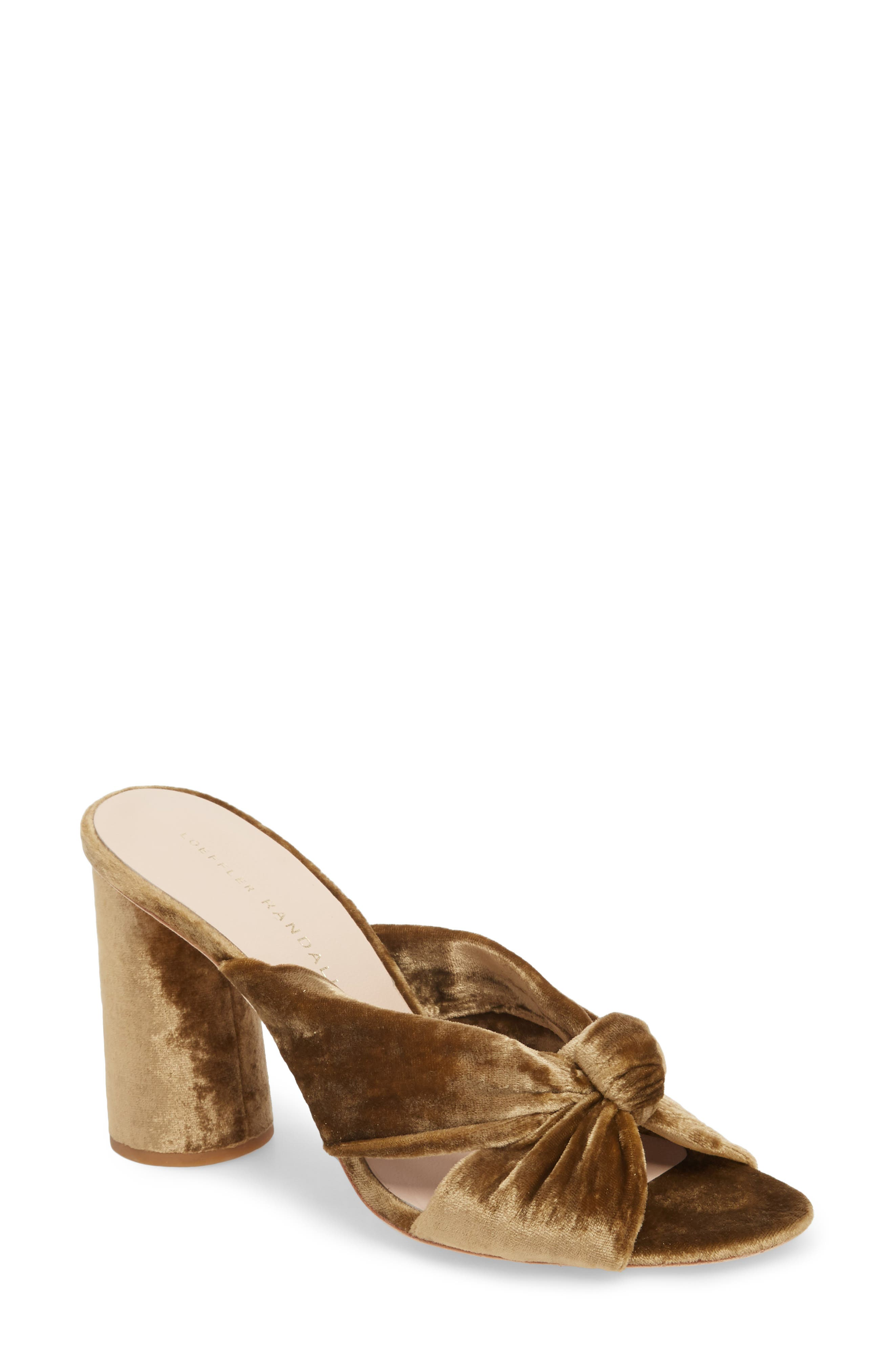 Coco Sandal,                         Main,                         color, SIENNA