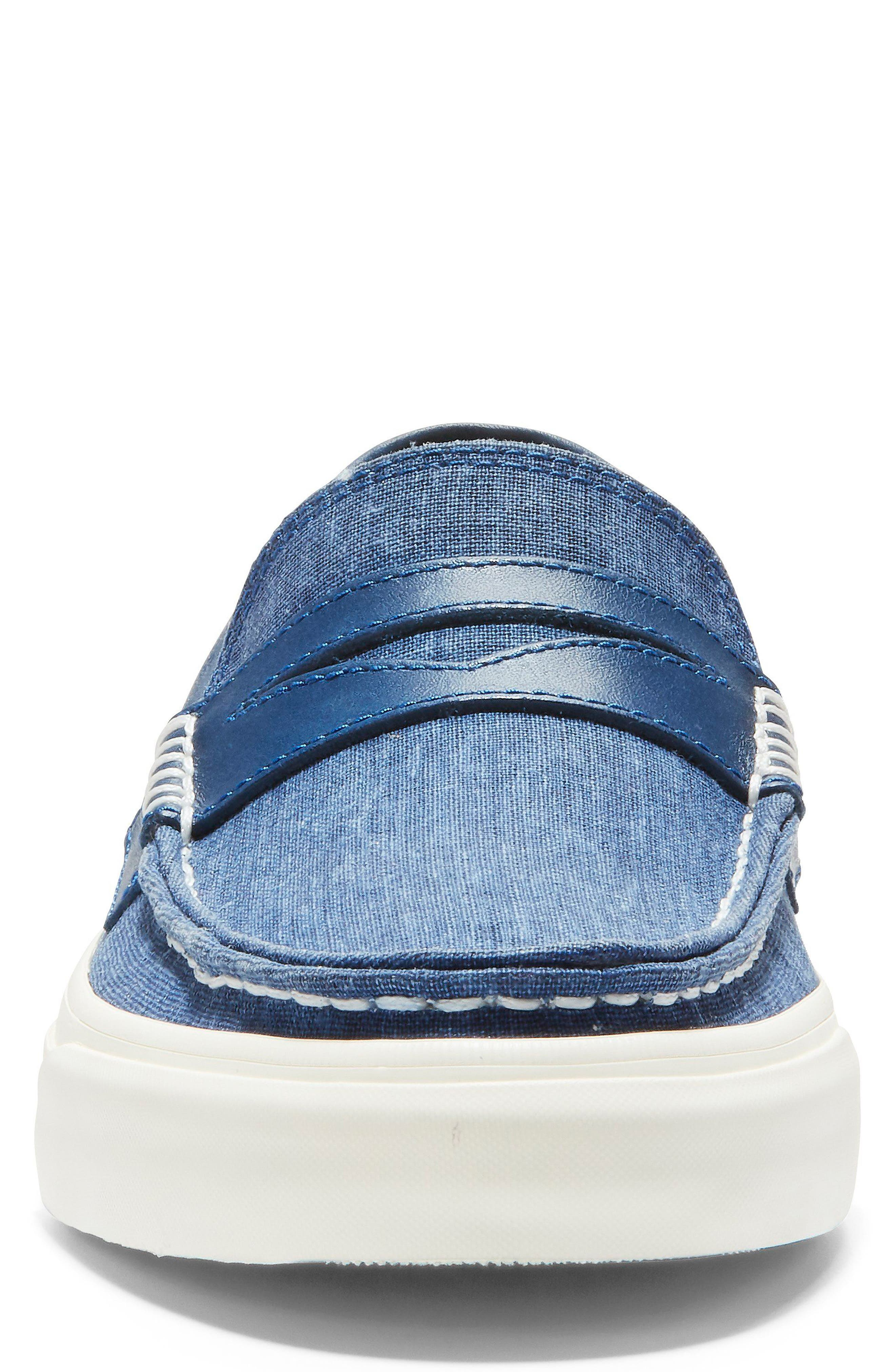 Pinch Weekend LX Penny Loafer,                             Alternate thumbnail 39, color,